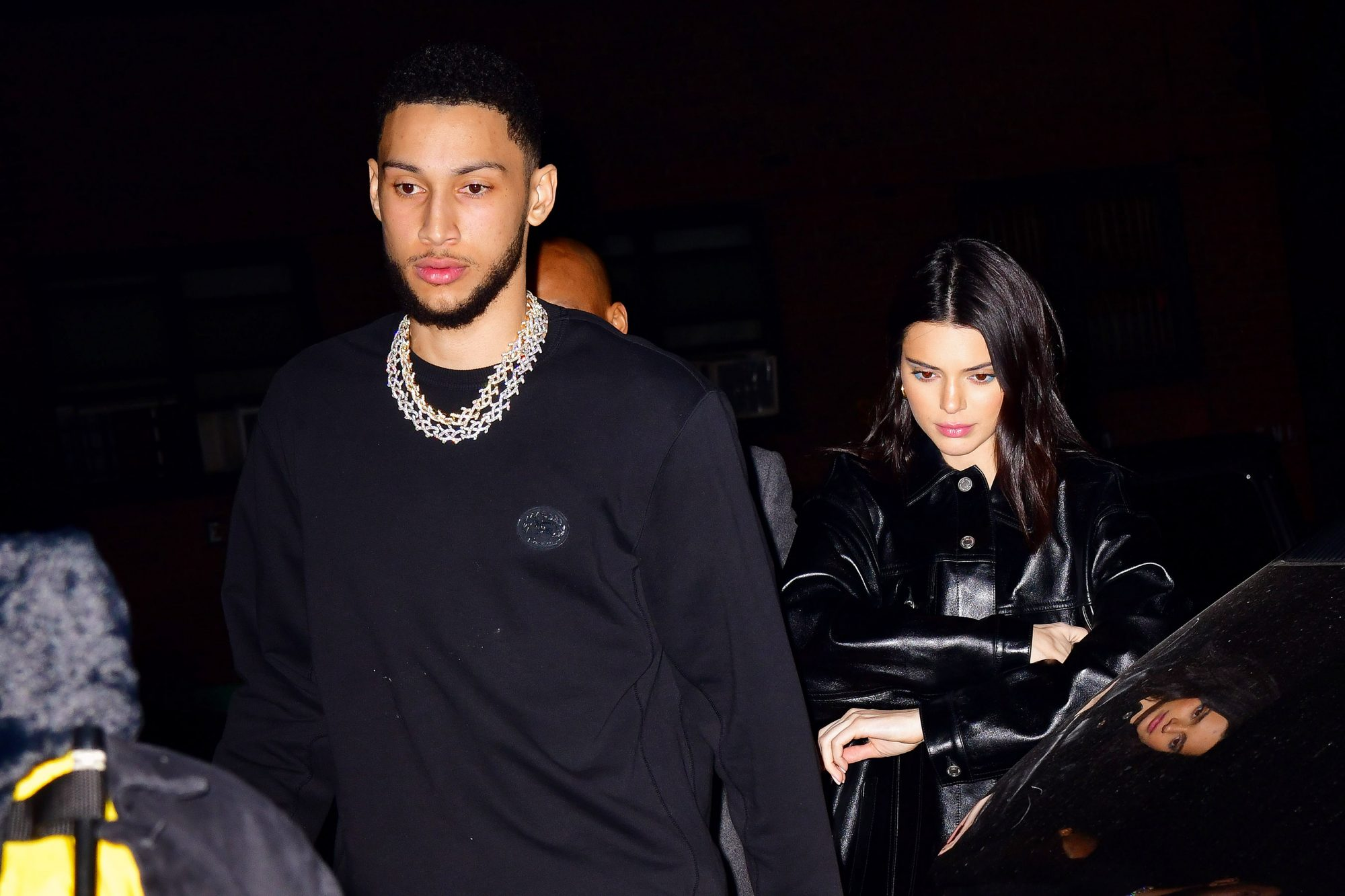 Kendall on Her Private Relationship with Ben Simmons & 'Maybe' Marrying in the Future