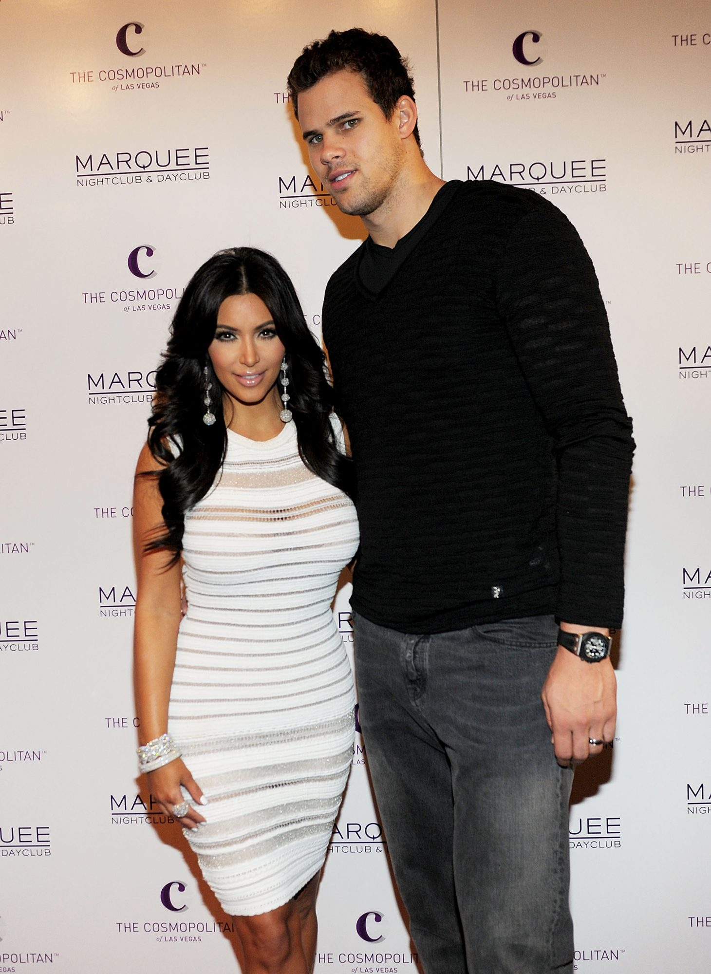 Kim on Why She Rushed to Marry Kris Humphries