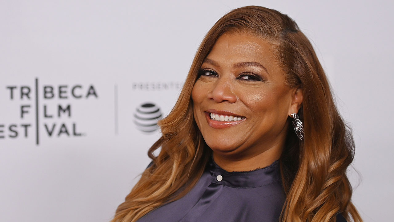 Queen Latifah Reveals That 'Everybody's In' for a 'Girls Trip 2′: 'We're Just Waiting on a Script'