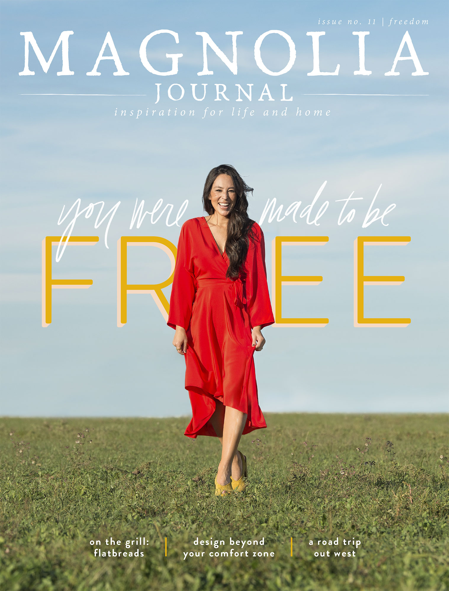 magnolia-journal-summer-2019-cover