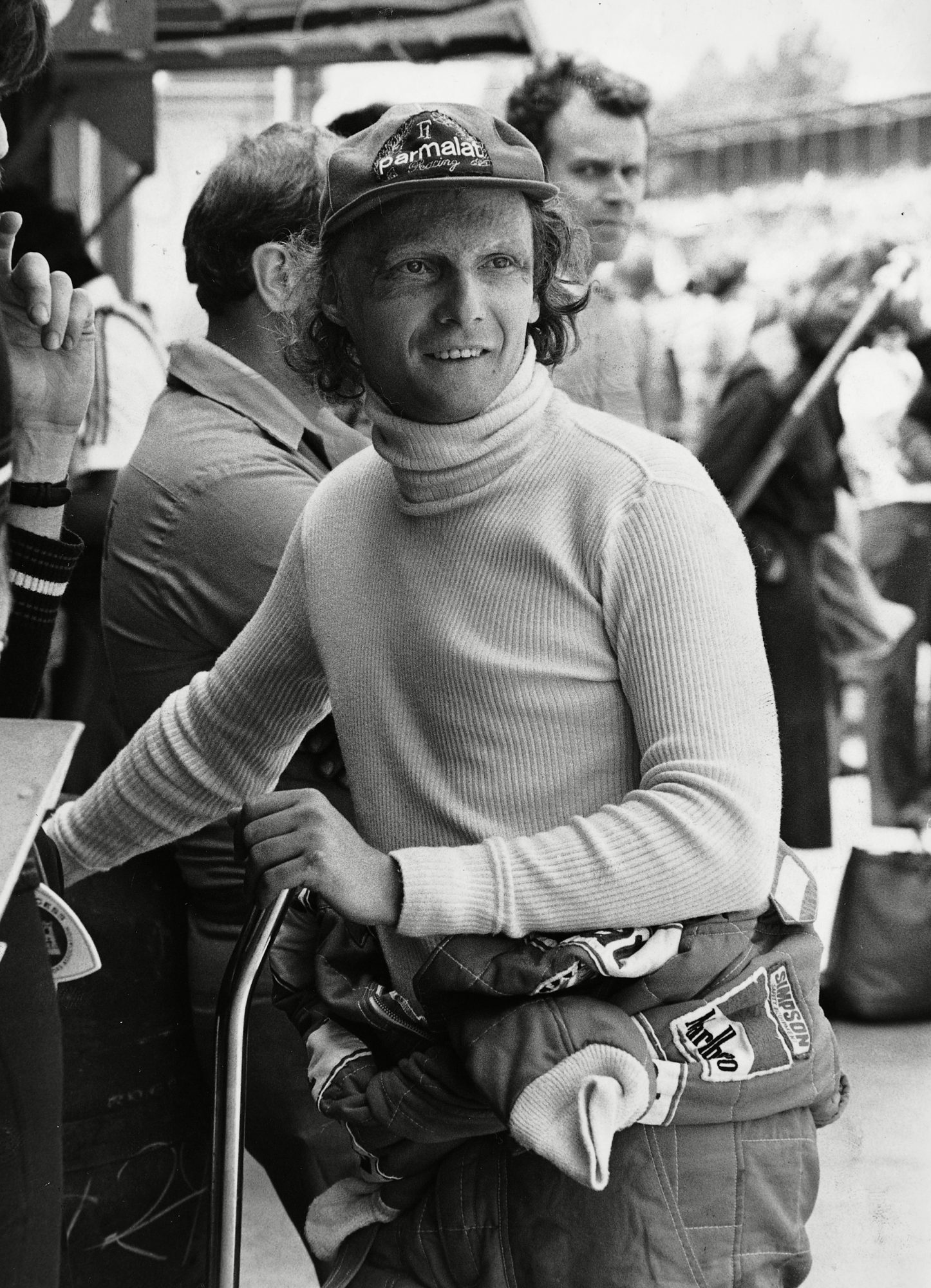 Niki Lauda Finished 4th In The 1978 Championship. Worse Was To Follow With Brabham In A Period Of Decline. The Austrian Ace Would Soon Be Complaining Of A Lack Of Motivation And Questioning His Future In The Sport. 7/78