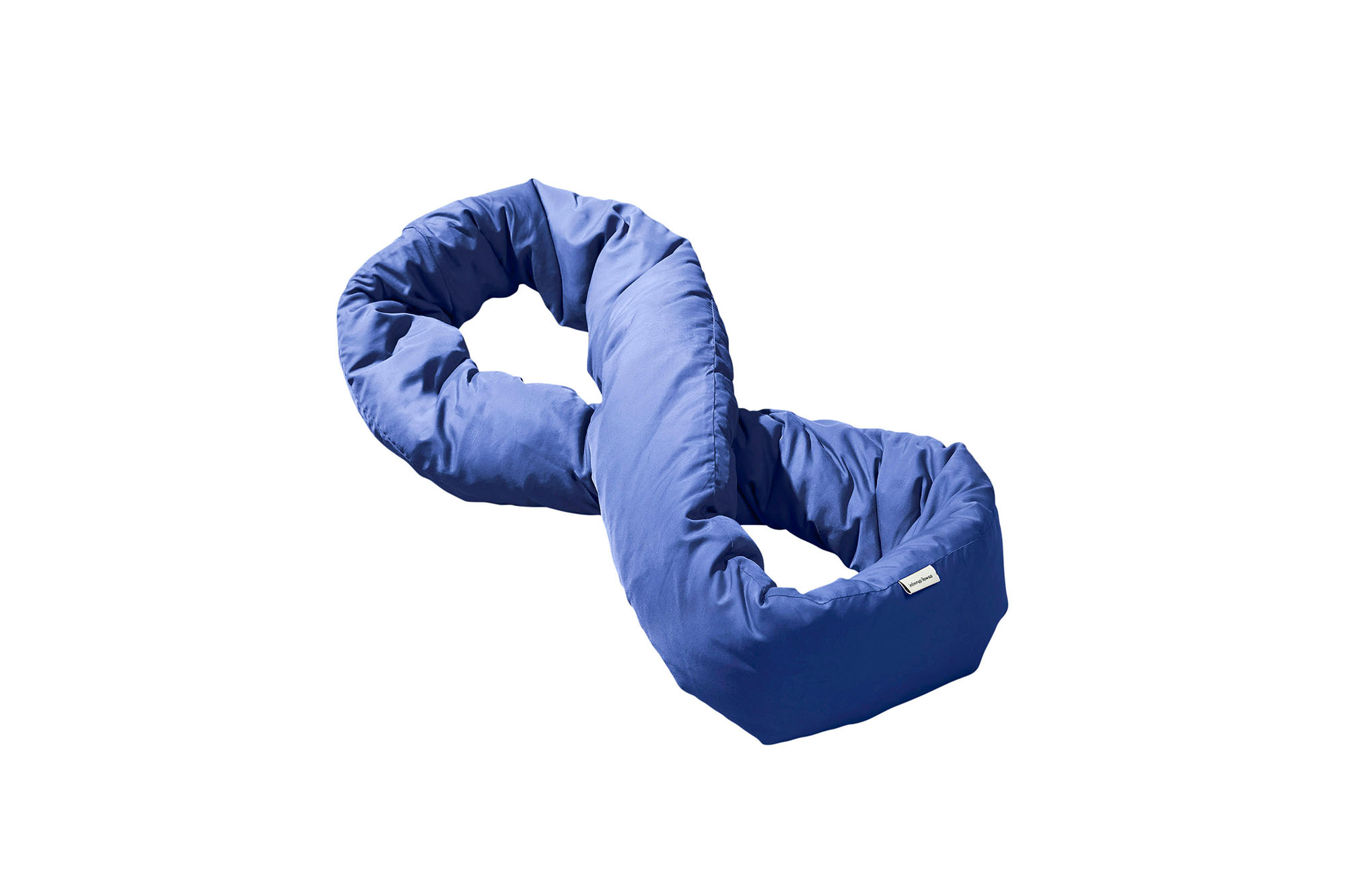 BEST TRAVEL PILLOW: Infinity Pillow