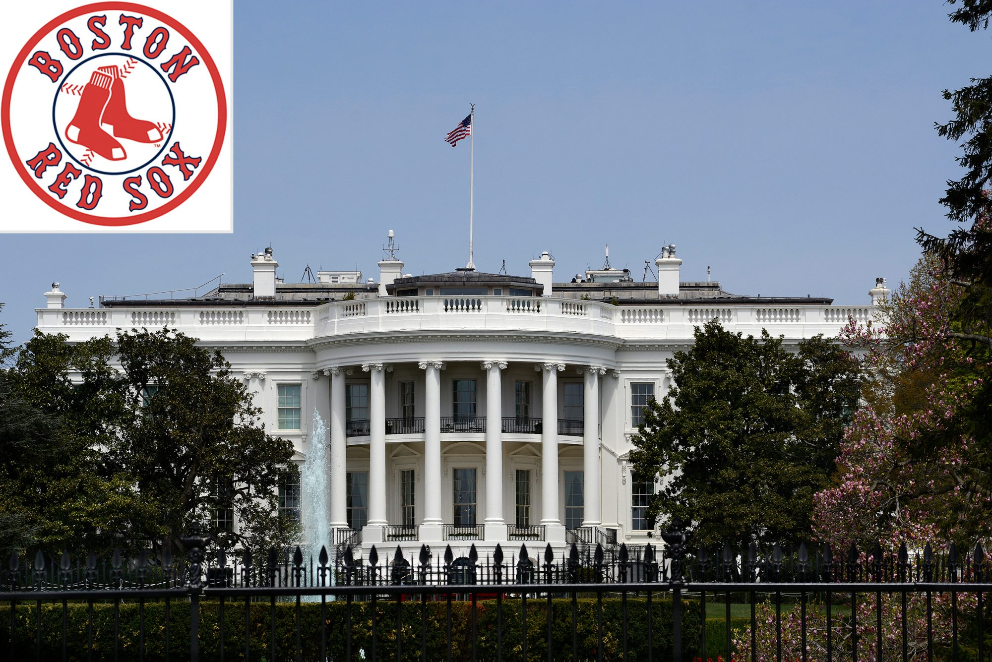 red-sox-white-house