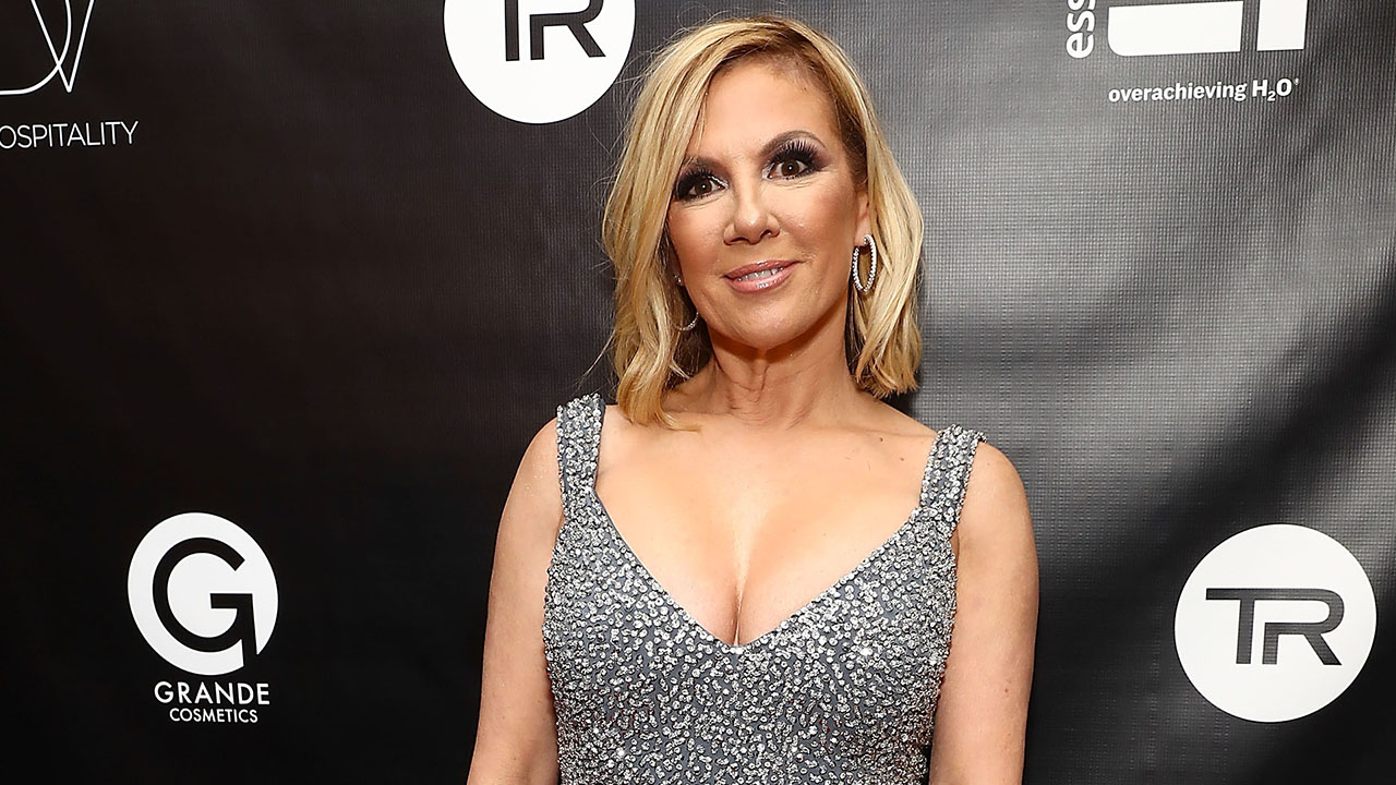 Ramona Singer on Ex-Husband Mario's 'RHONY' Return: 'It Was Like Being Back Home Again'