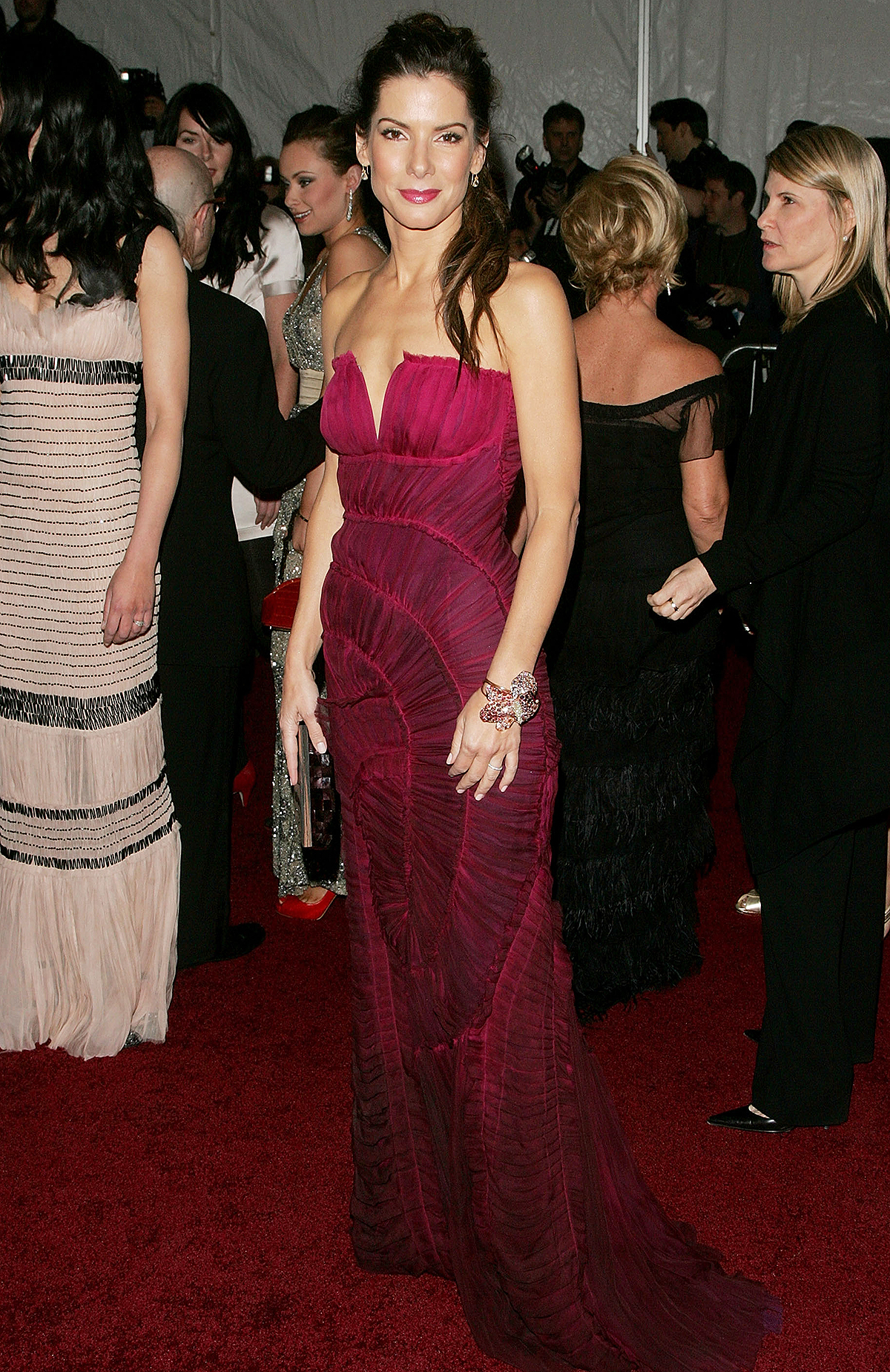 """MET Costume Institute Benefit Gala Presents """"Poiret: King Of Fashion"""""""