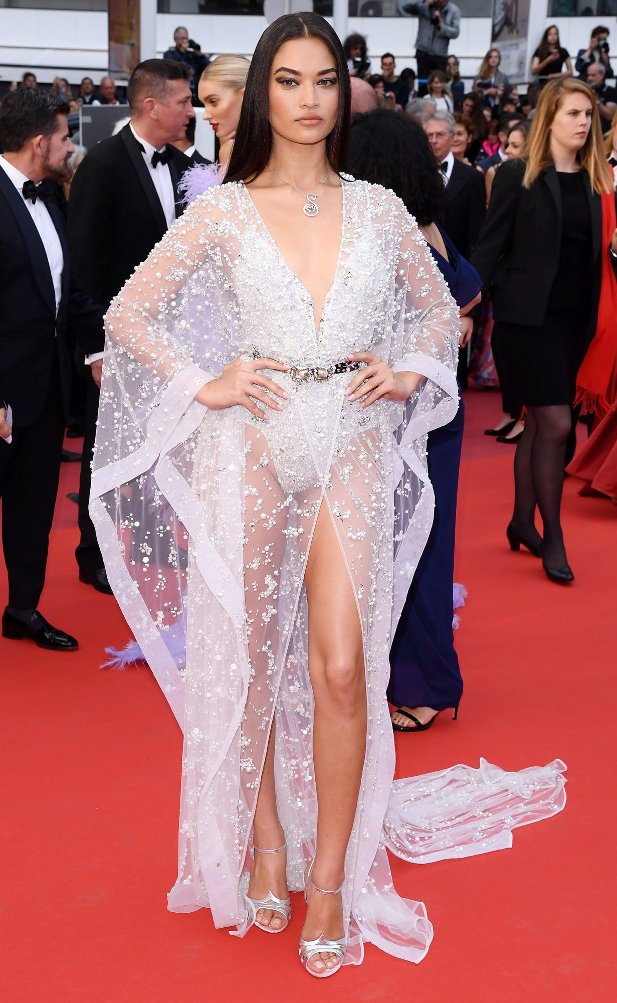 'Sibyl' premiere, 72nd Cannes Film Festival, France - 24 May 2019