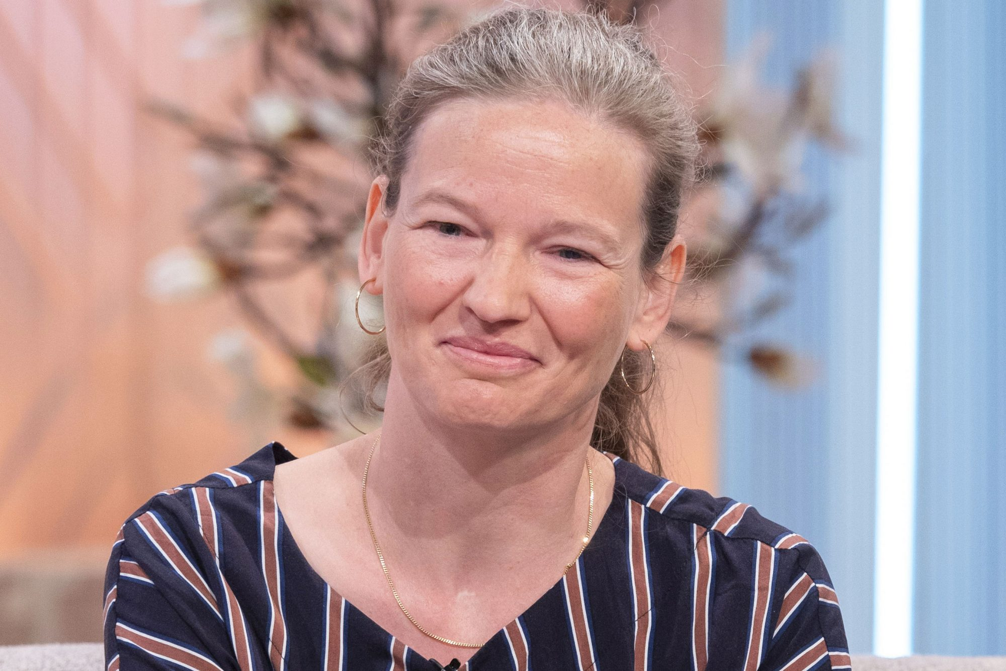 Rikke Schmidt Kjaergaard. Rikke has since written a book about her experience and she and her husband Peter join Christine to talk about how she's rebuilt her life, learned to walk and talk again and she has a very important message to share.