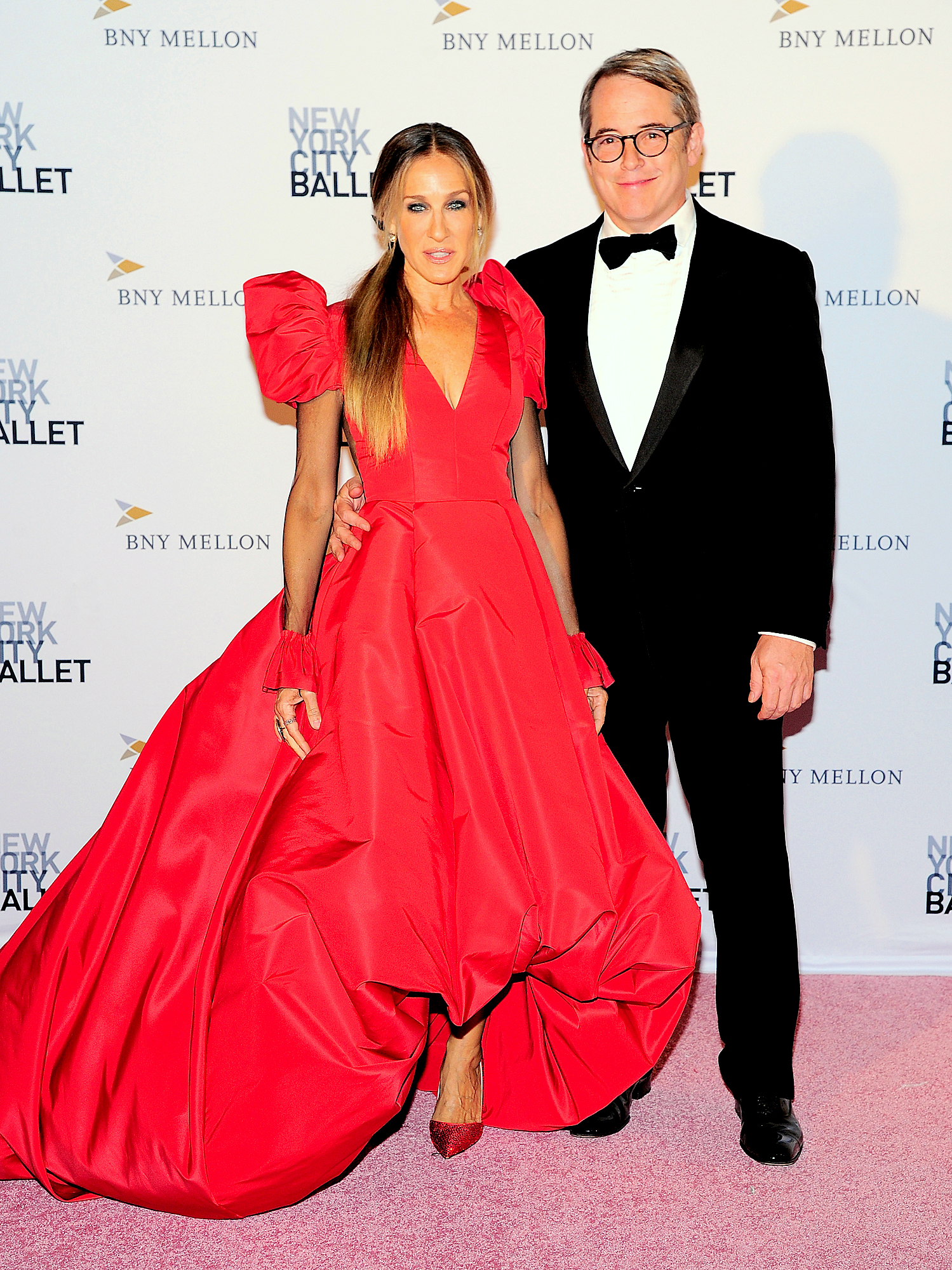 New York City Ballet 2018 Fall Fashion Gala