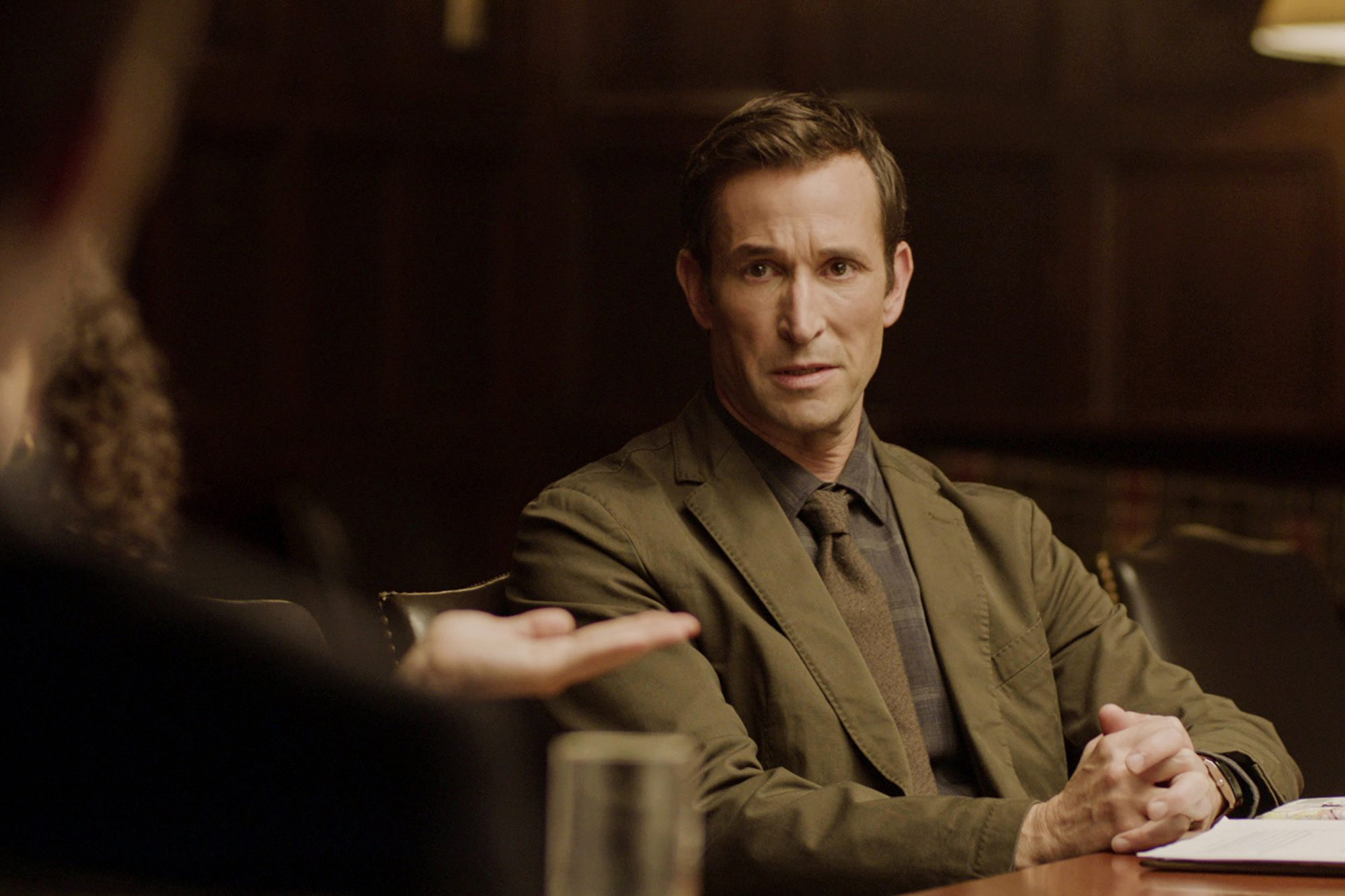 NoahWyle The Red Line