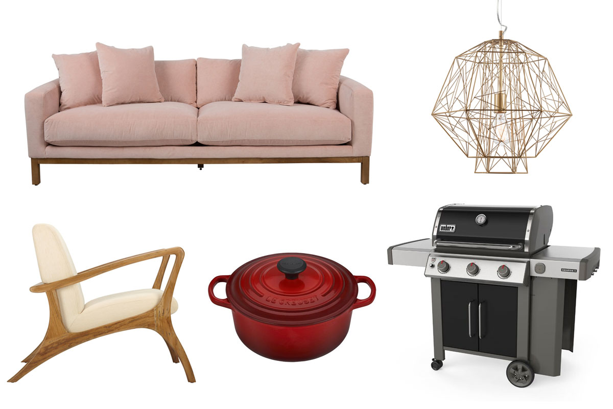 Memorial Day Home Sale Roundup