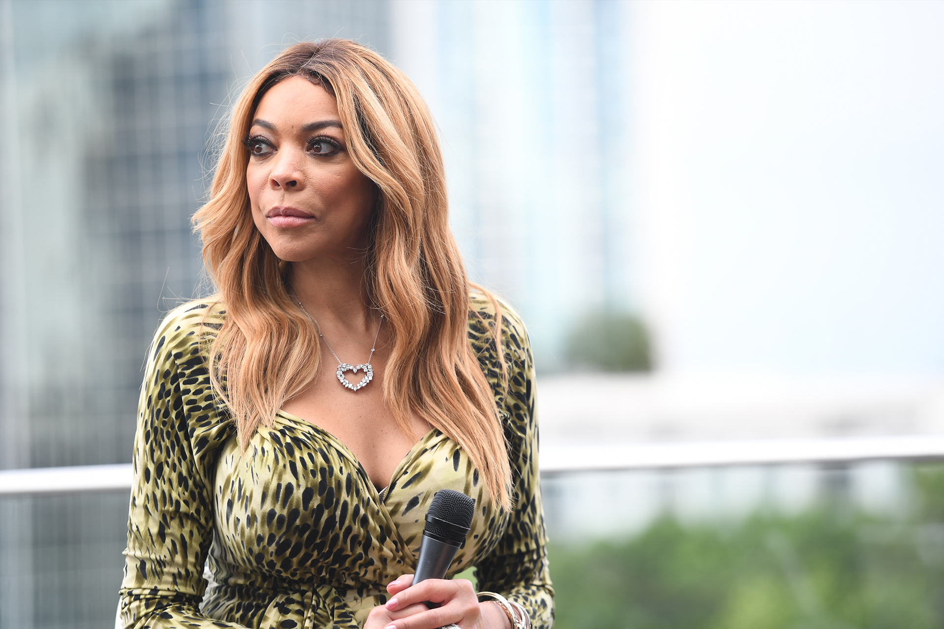 People Now: Breaking Down Wendy Williams' Relationship with Son, Kevin Jr.  - Watch the Full Episode
