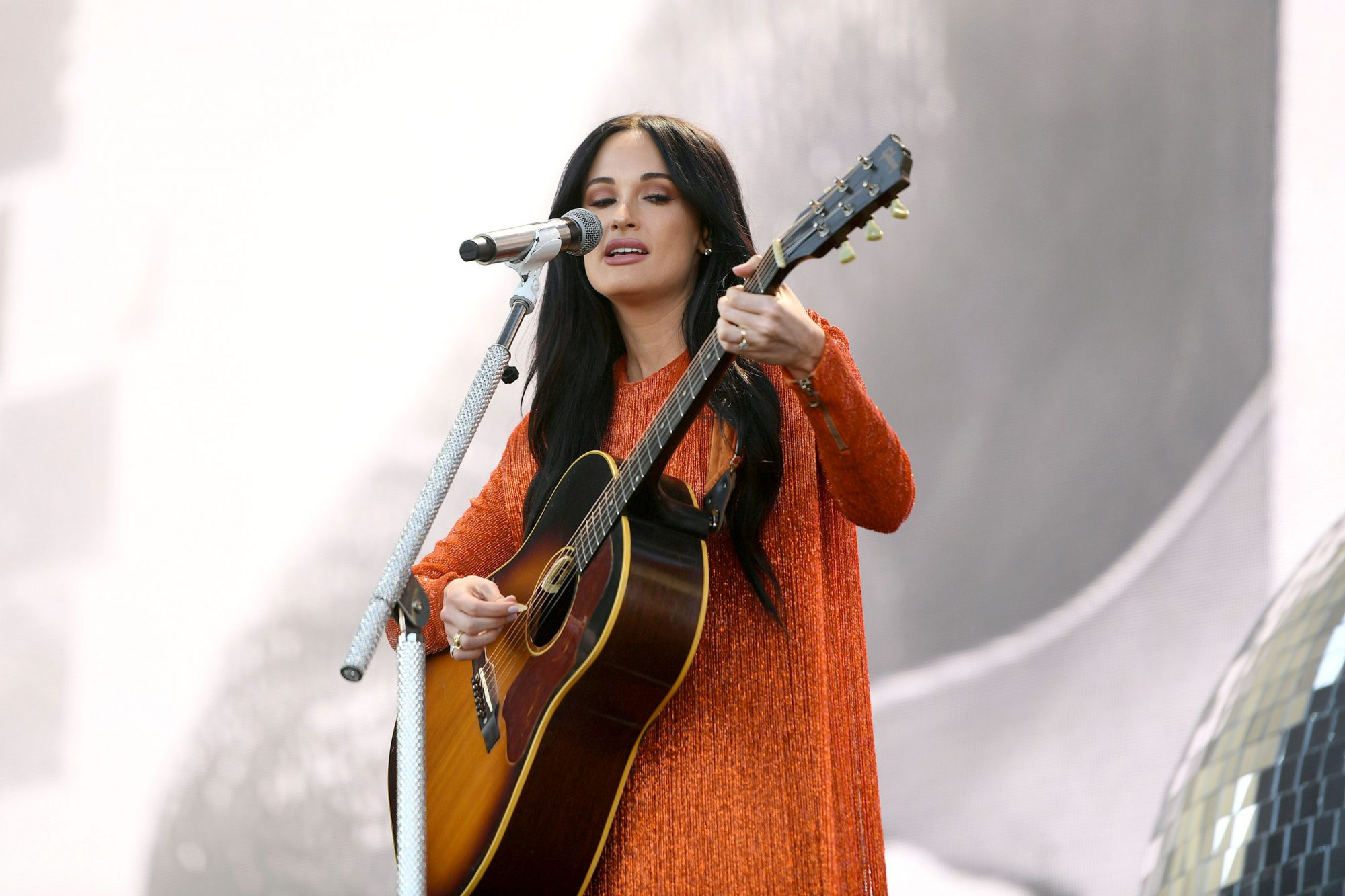 After a decade filled with bro-country odes to trucks, tailgates and tank tops, a new generation of female singer-songwriters like Musgraves, Maren Morris and Kelsea Ballerini are making their own mark on country music - and expanding the genre as they do it.