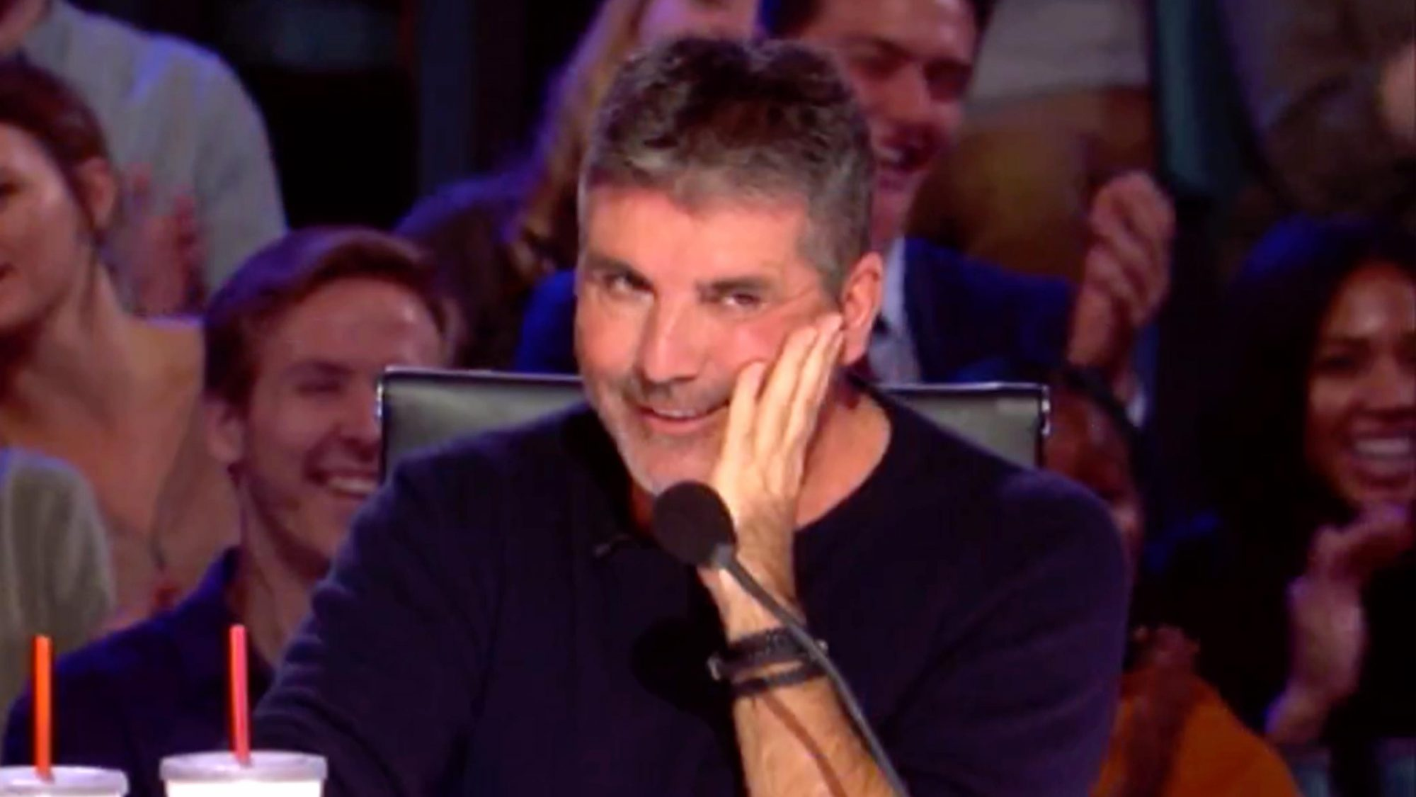 America's Got Talent (screen grab)CR: NBC