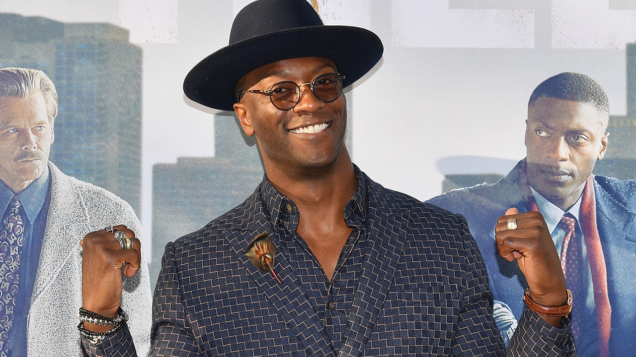 Aldis Hodge Learns That Sometimes, You have to Be Evil to Do Some Good in 'City on a Hill'