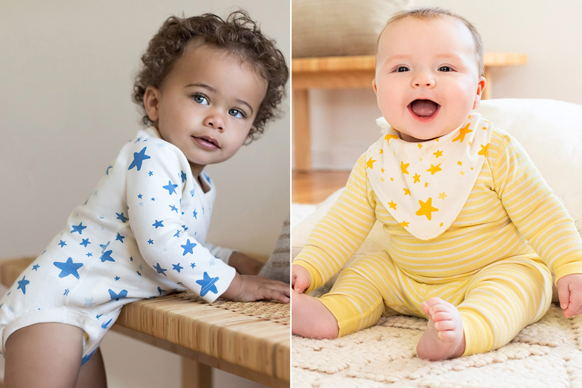amazon baby collection Hannah Andersson