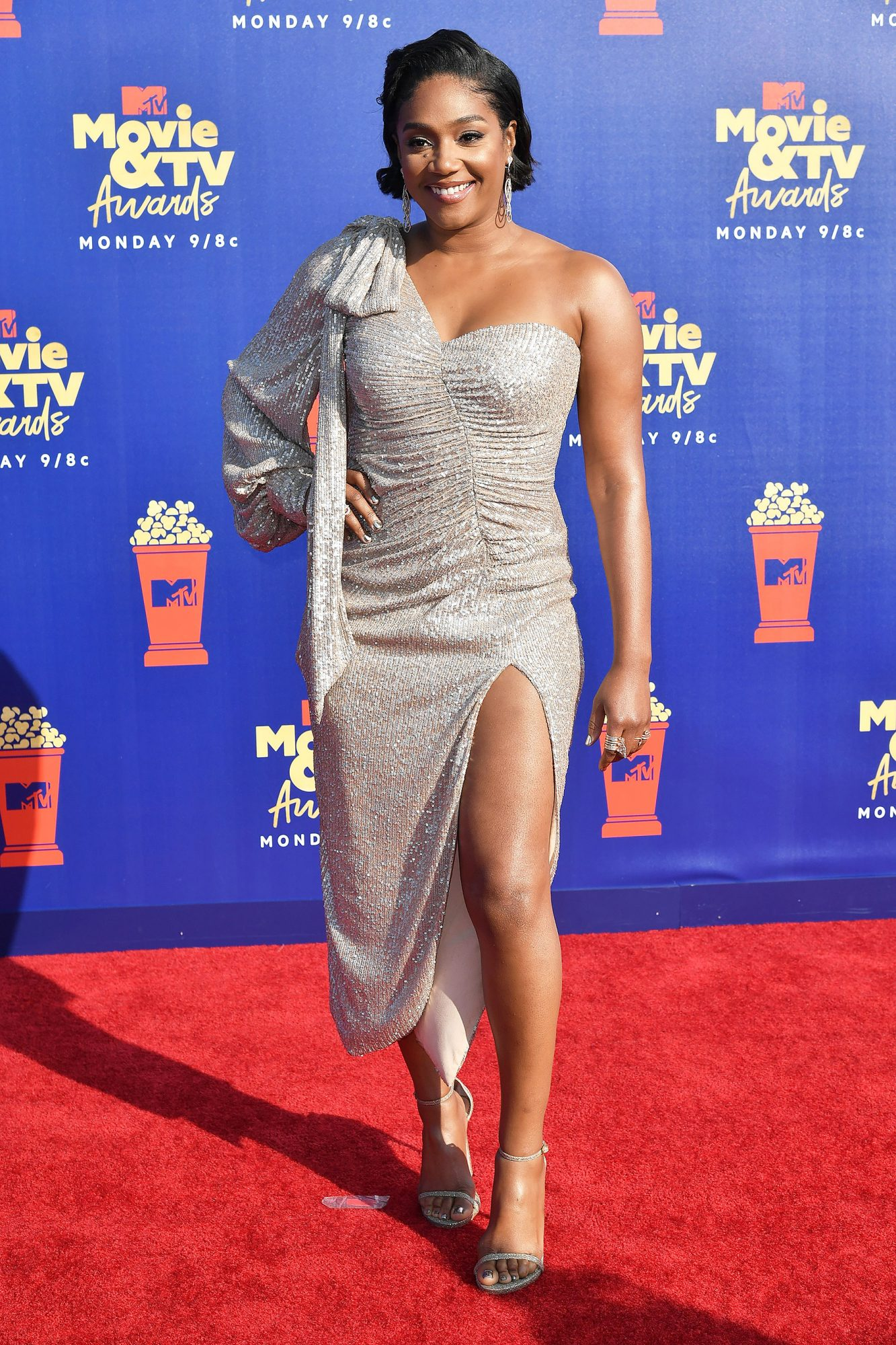 Tiffany Haddish MTV Movie & TV Awards