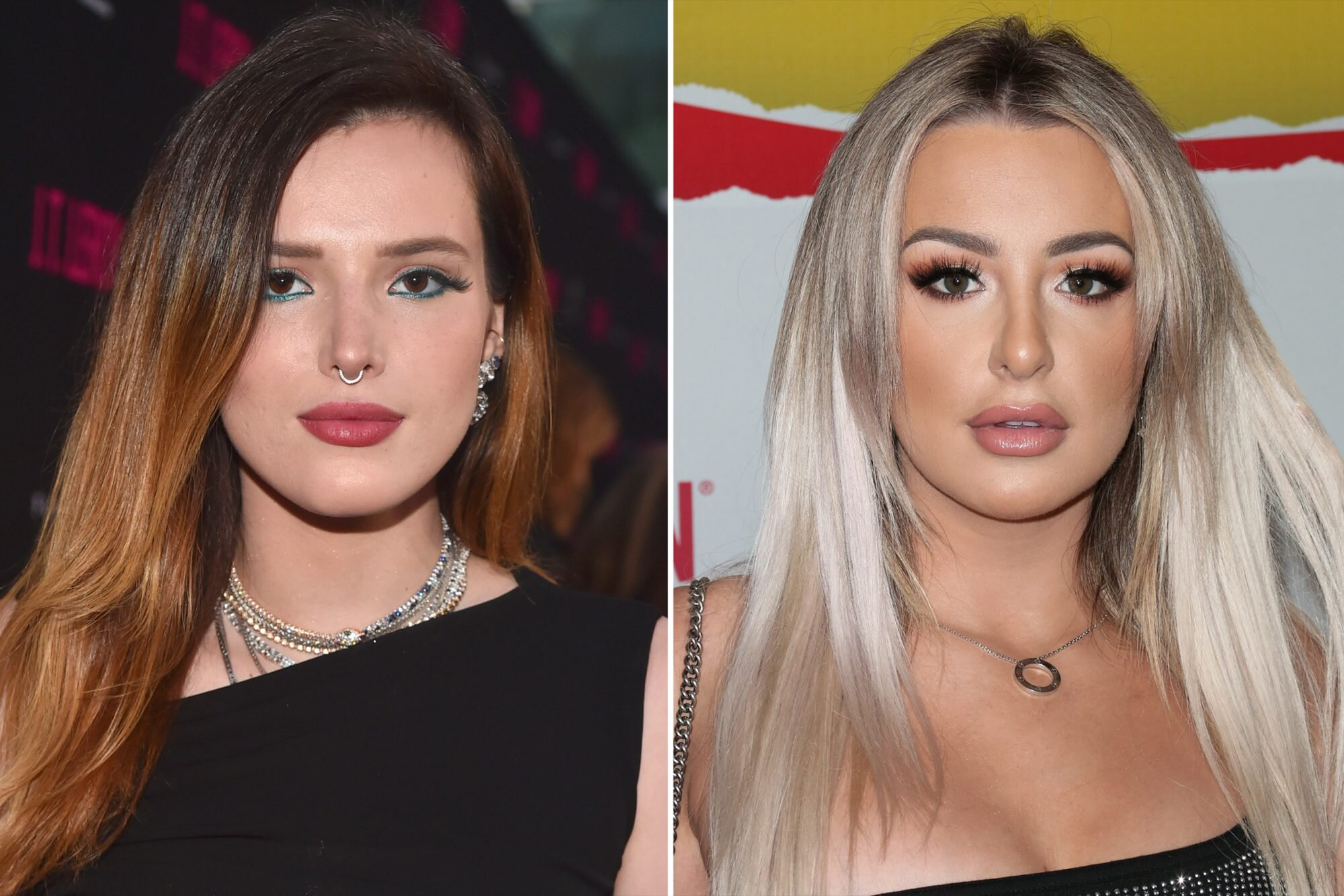 Thorne is tana bella dating Who is