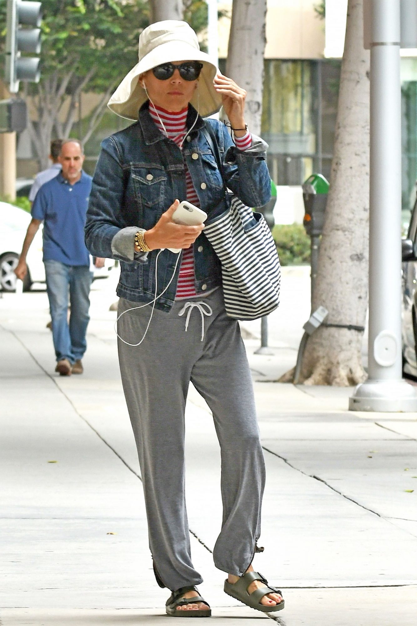 Lori Loughlin keeping low profile