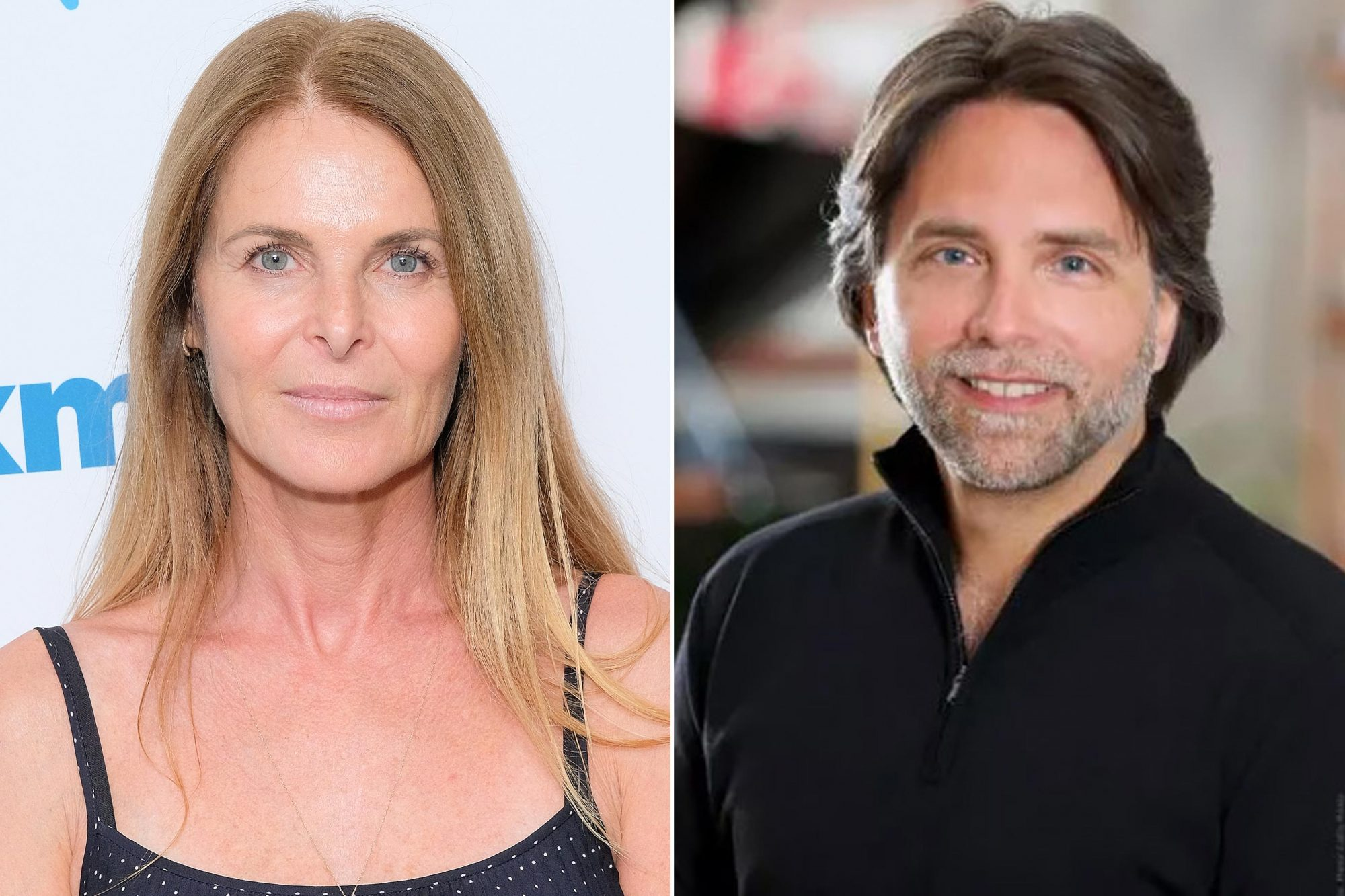 Catherine Oxenberg, Keith Raniere