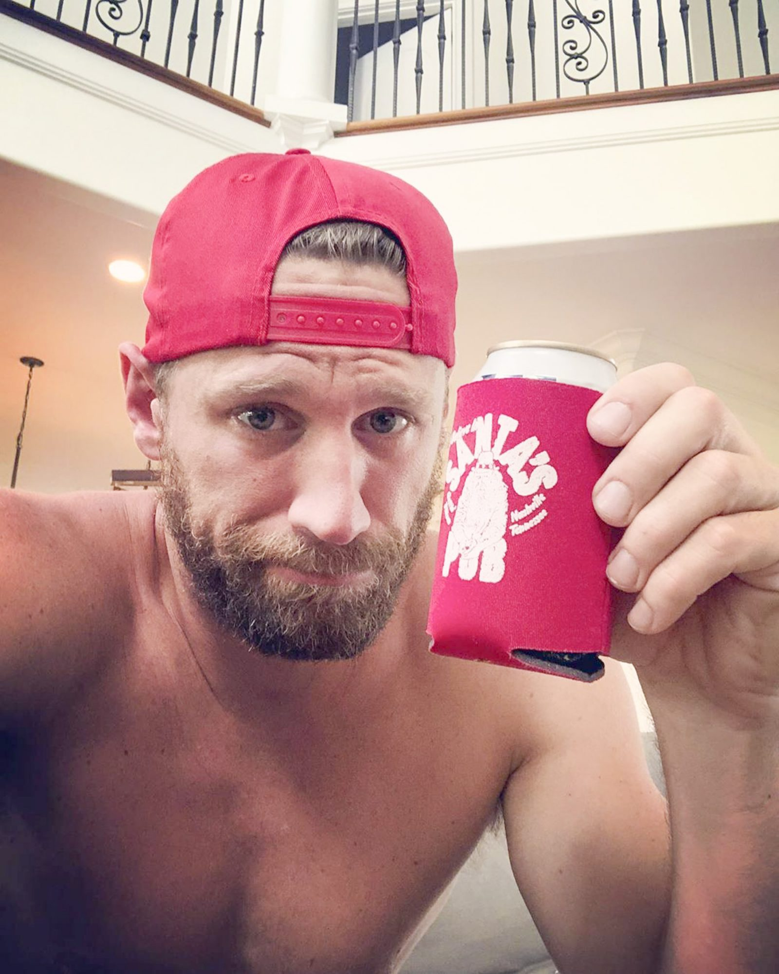 Chase Rice/Instagram