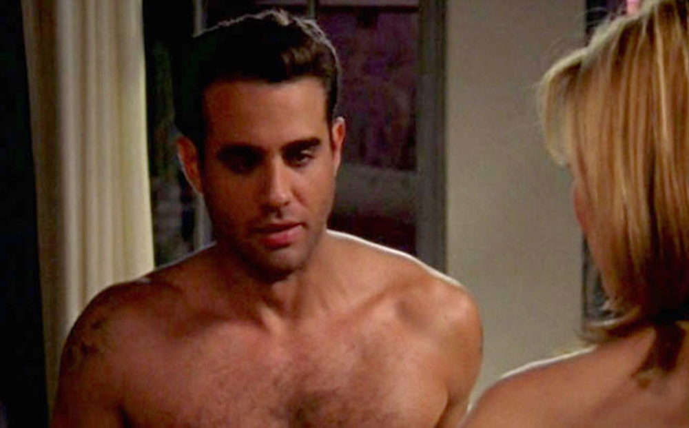 Bobby Cannavale (Sex and City)HBO