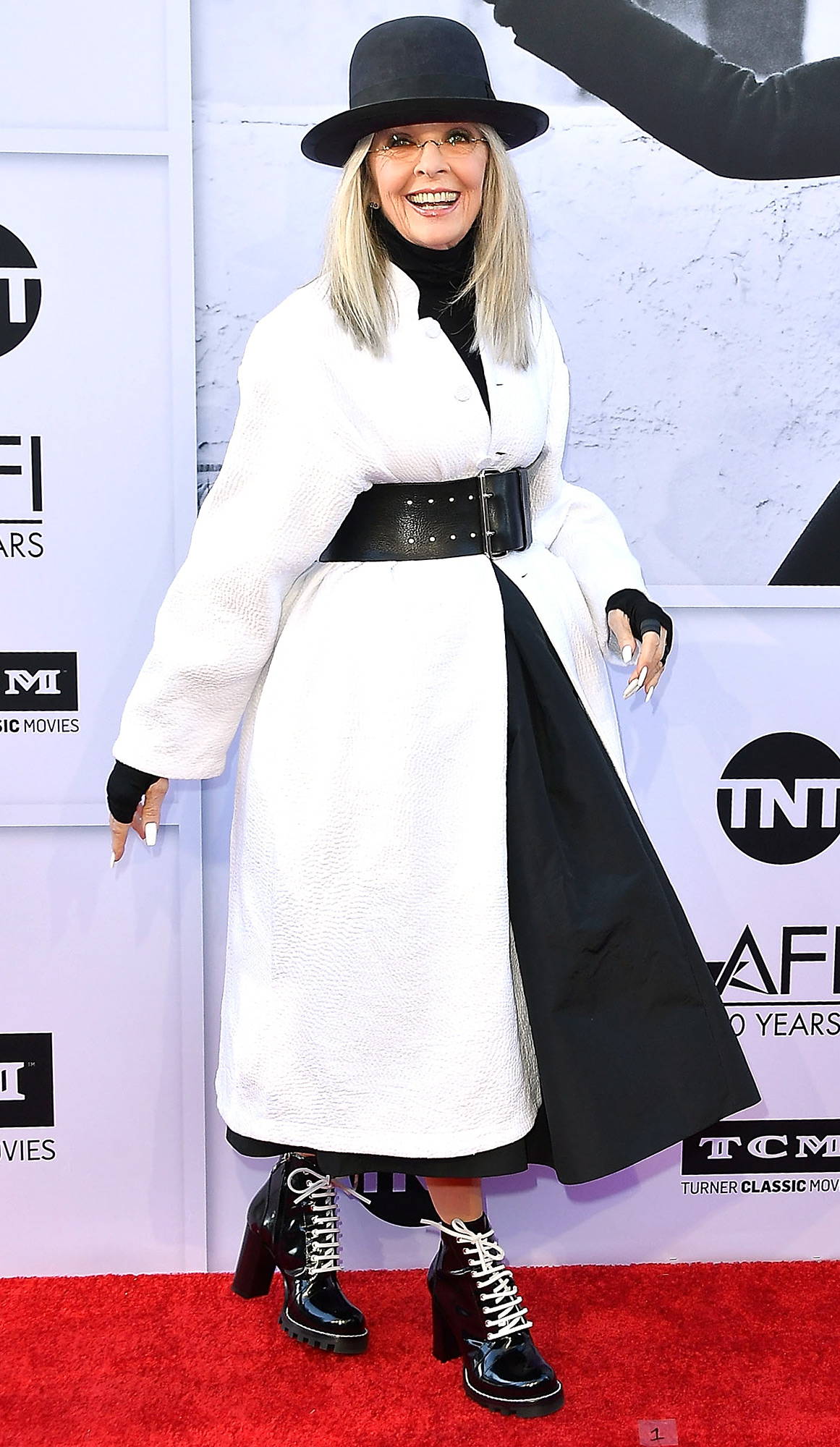 AFI Life Achievement Award Gala Tribute To Diane Keaton - Arrivals