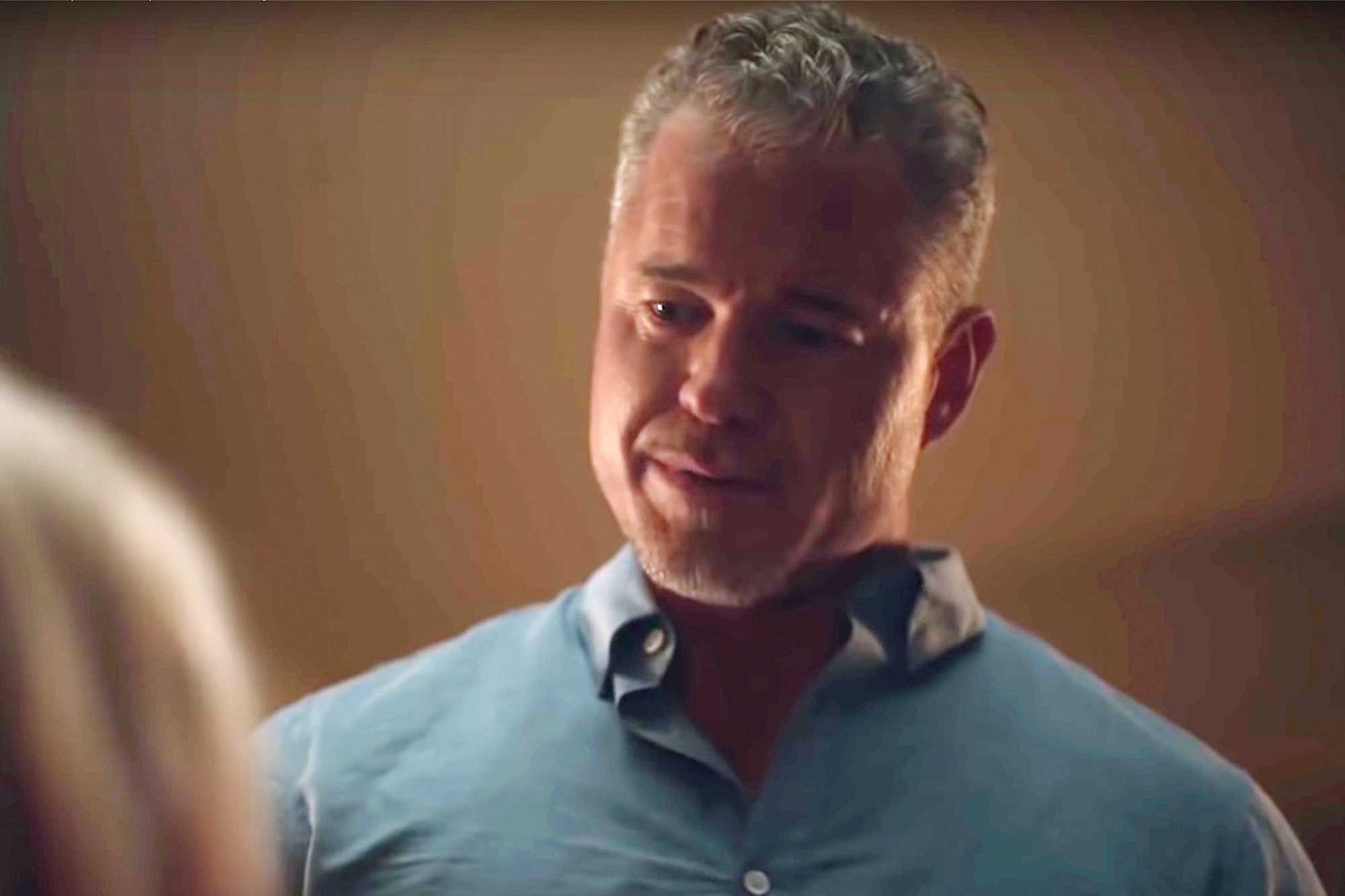 Eric Dane in Euphoria