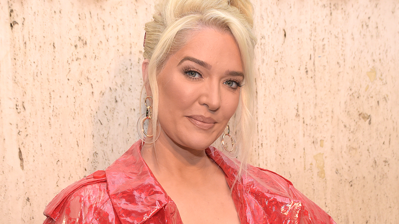 Erika Girardi Gets Annoyed at Kyle Richards and Teddi Mellencamp's 'Relentless' Questioning About Bunnygate