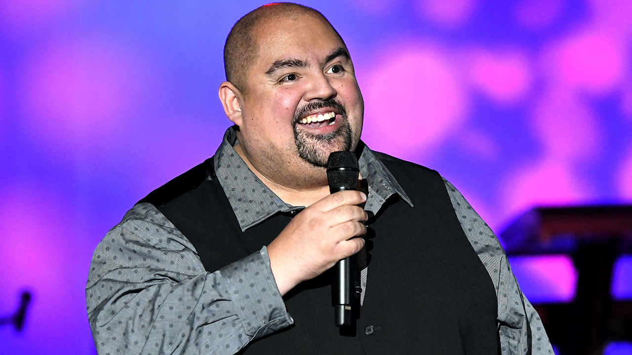 Comedian Gabriel Iglesias Was Almost a Real-Life History Teacher - Now He Just Plays One!