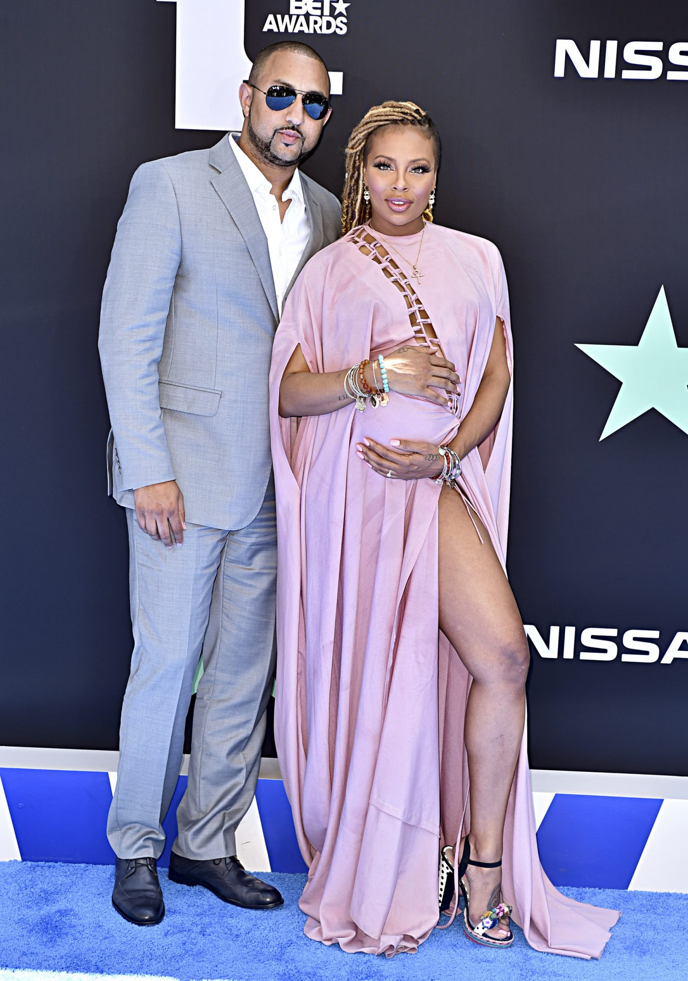BET Awards 2019 - Arrivals