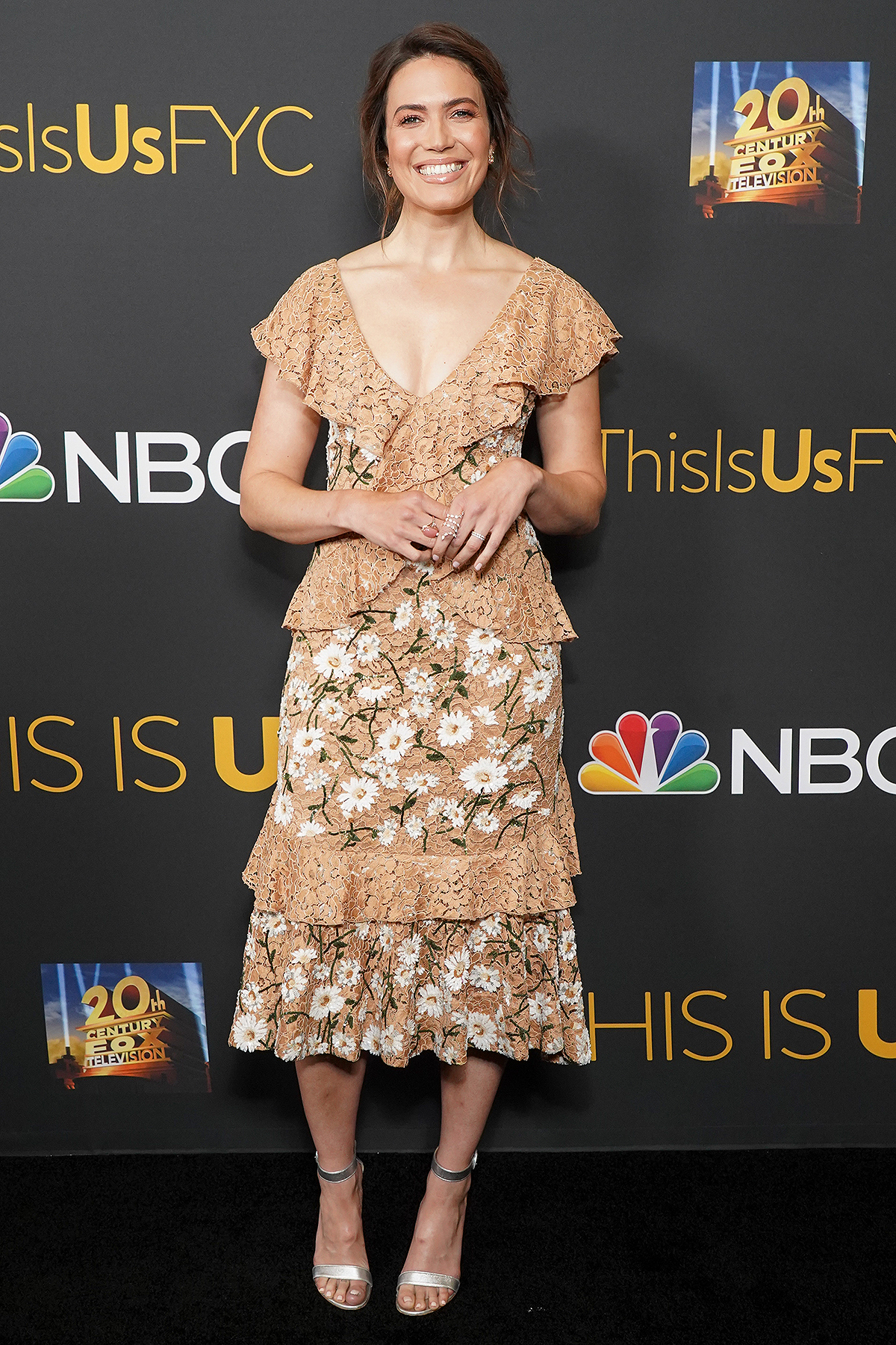 """20th Century Fox Television And NBC Present """"This Is Us"""" FYC Event"""