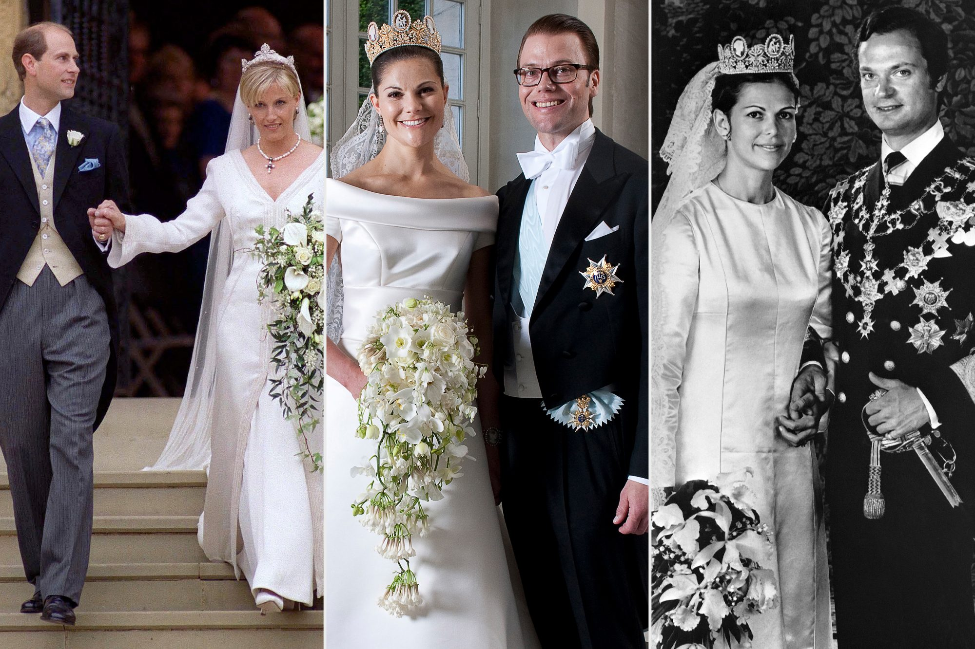 royal wedding anniversaries