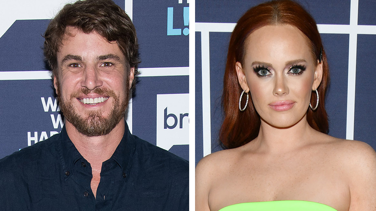 'Southern Charm' Star Shep Rose Reveals That Kathryn Dennis Had Another Emotional Breakdown Off-Camera