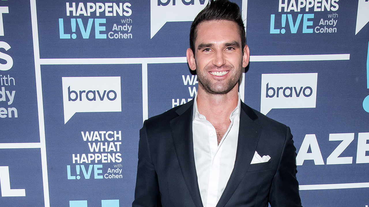 Summer House's Carl Radke Confirms He Made Out with Vanderpump Rules' Scheana Shay Again