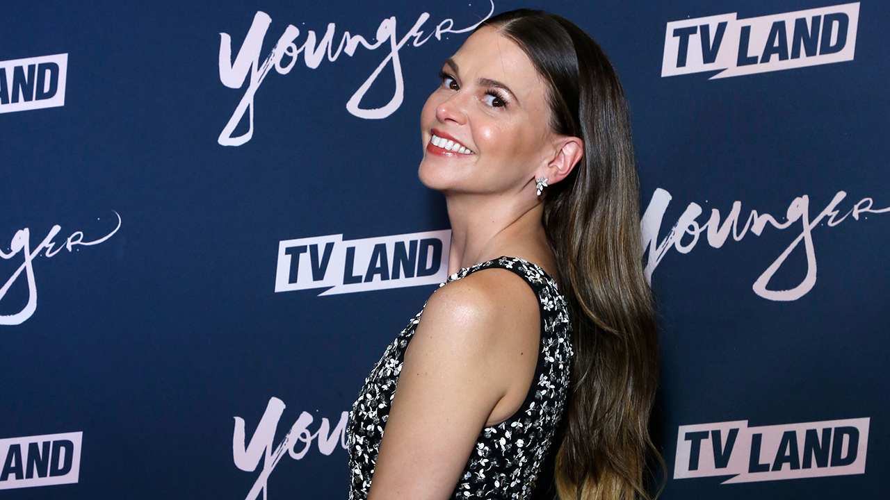 Younger's Sutton Foster