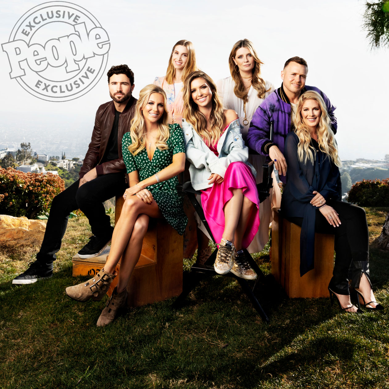 the hills reunion