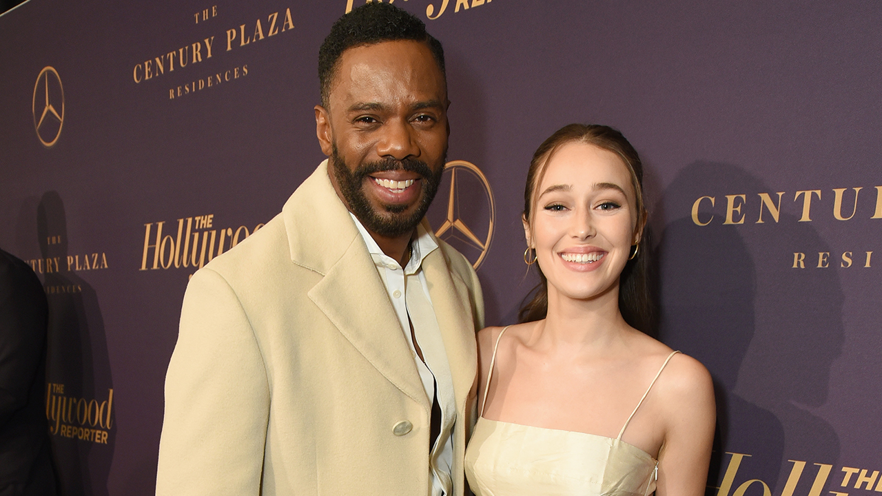 Fear the Walking Dead's Alycia Debnam-Carey & Colman Domingo Fear the Dead and....Internet Trolls