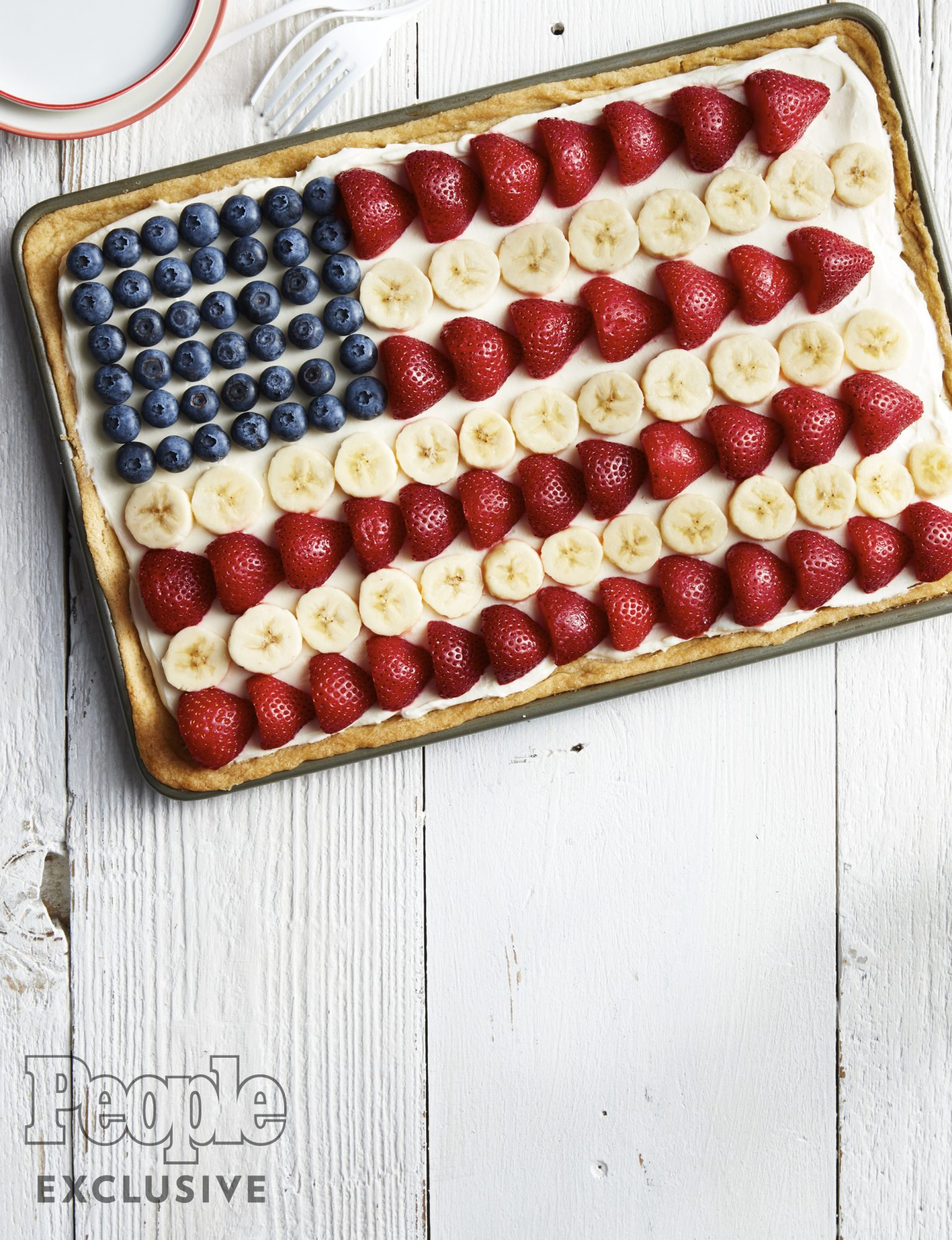 4th of july foods