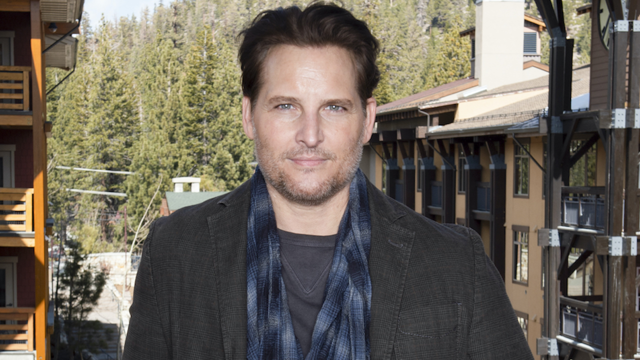 Filming Peter Facinelli's 'The Vanished' Was Shut Down By Weather, Wild Hogs & More
