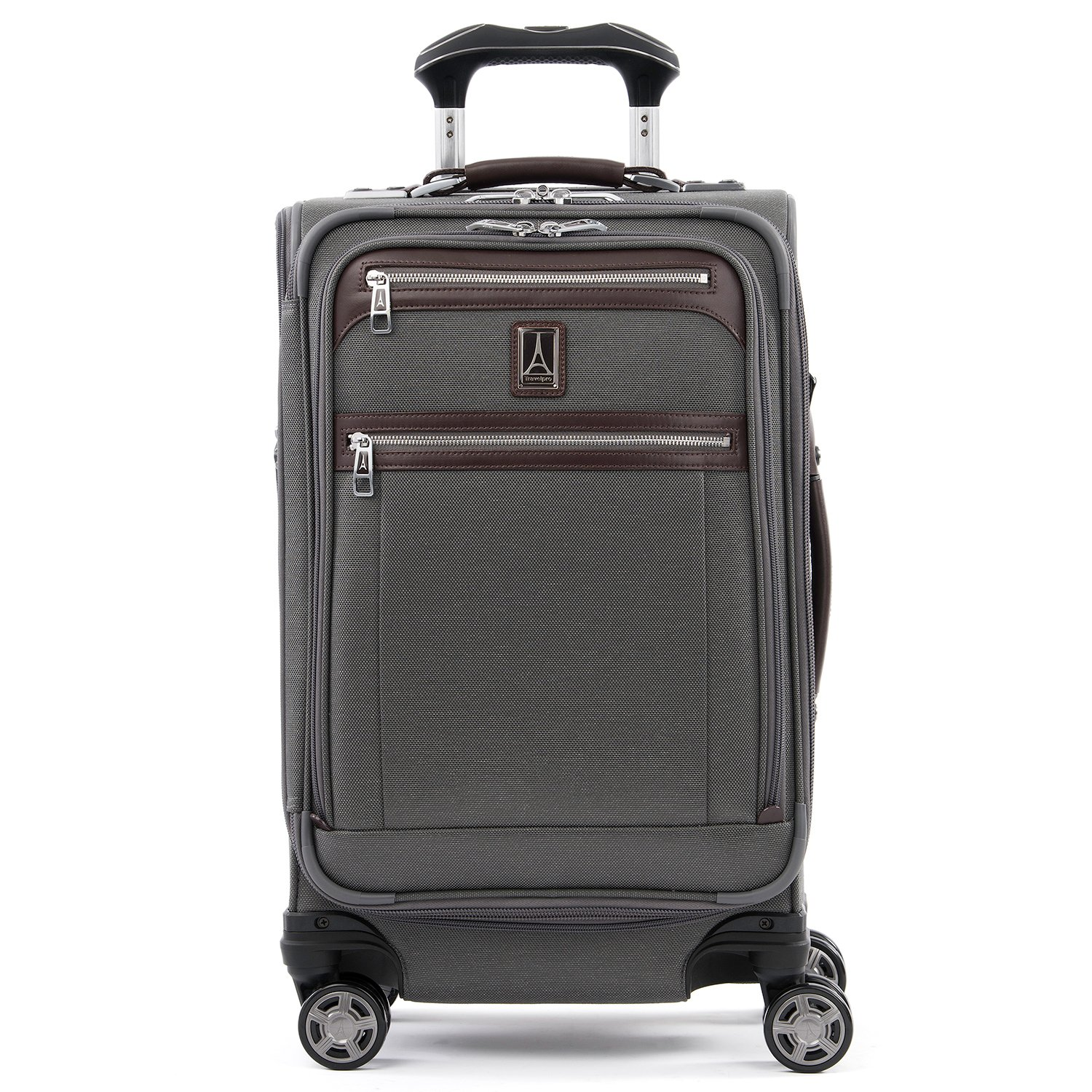TravelPro Platinum Elite 21  Expandable Carry-On Spinner