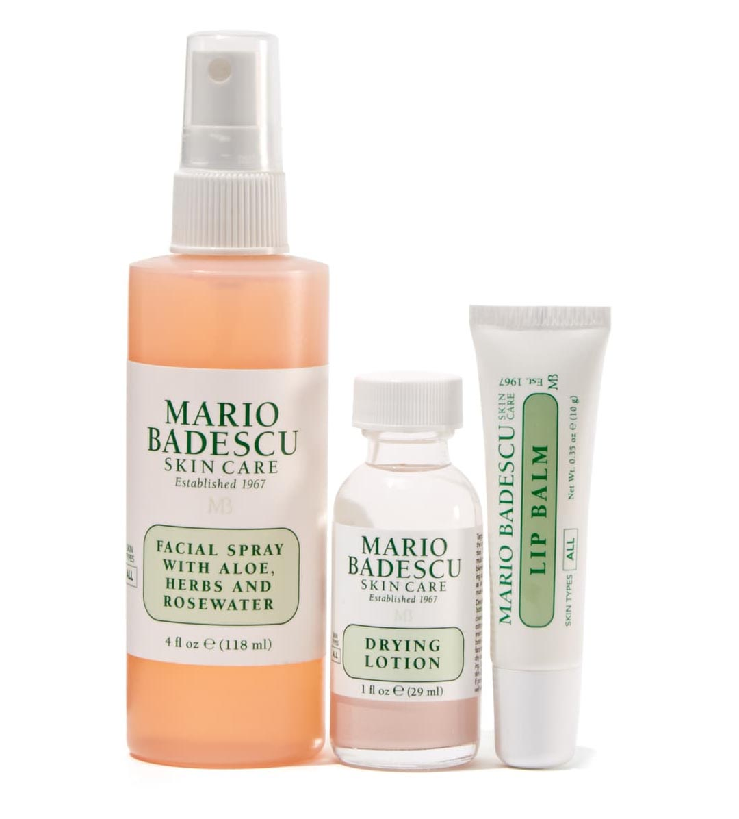 Mario Badescu The Essentials Set at Nordstrom