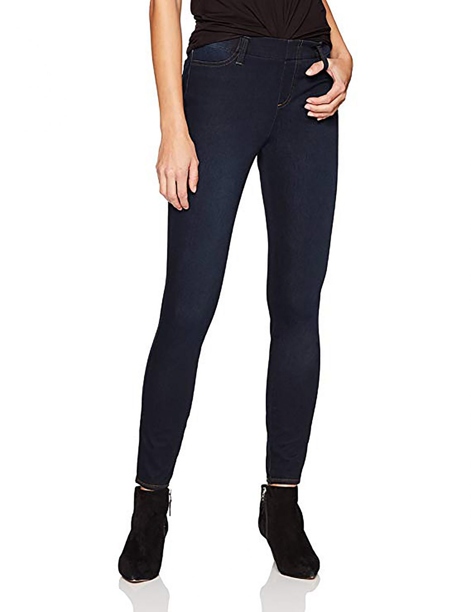 Daily Ritual Women's Skinny Stretch Jegging
