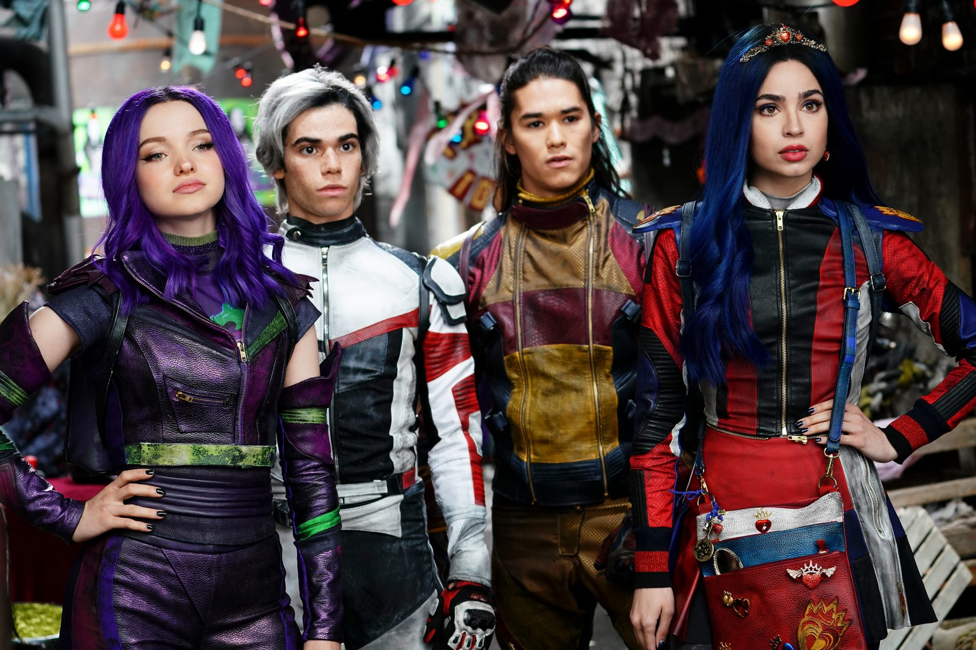 How Descendants 3 Honored Cameron Boyce After His Death People Com