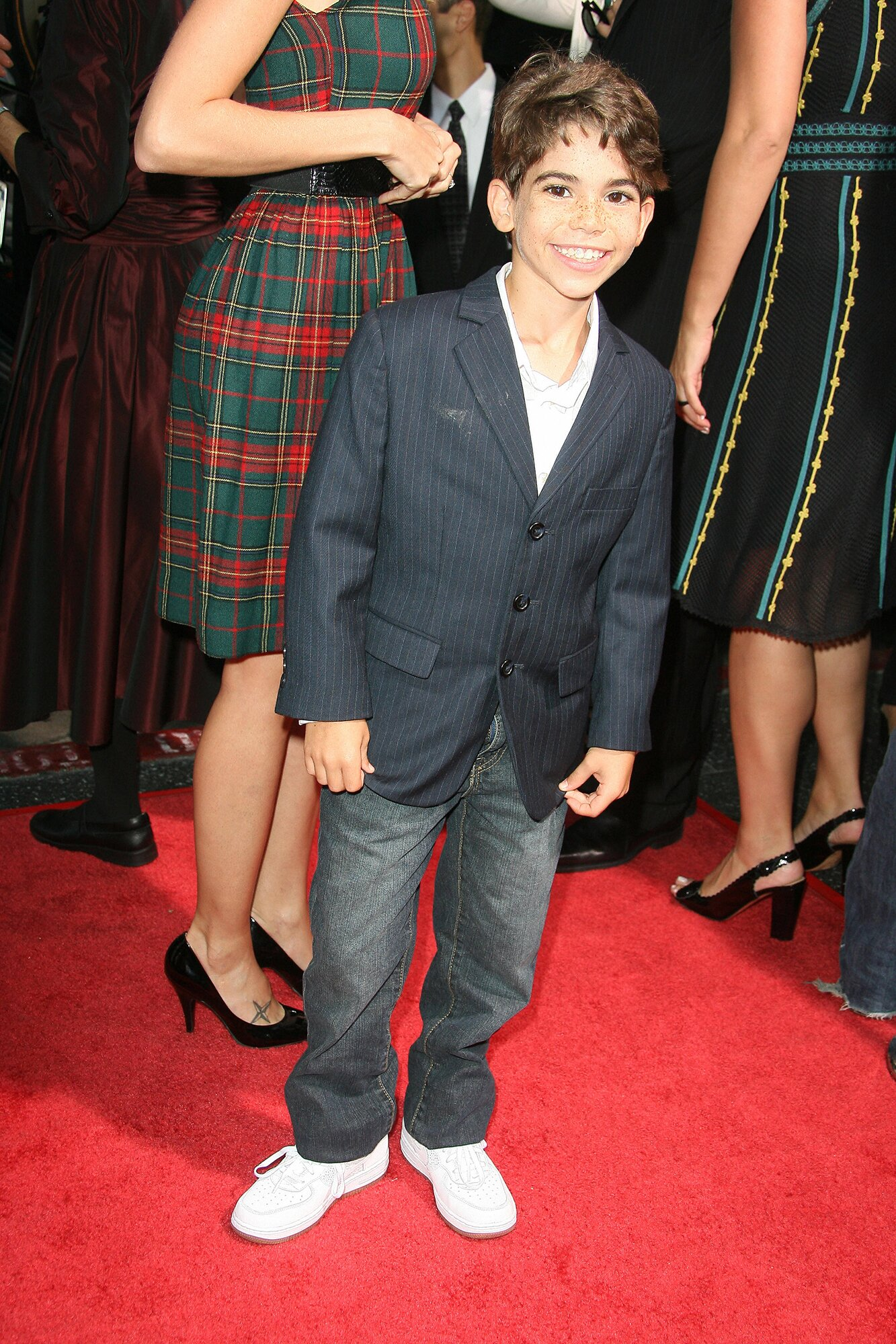 Cameron Boyce S Life In Photos People Com