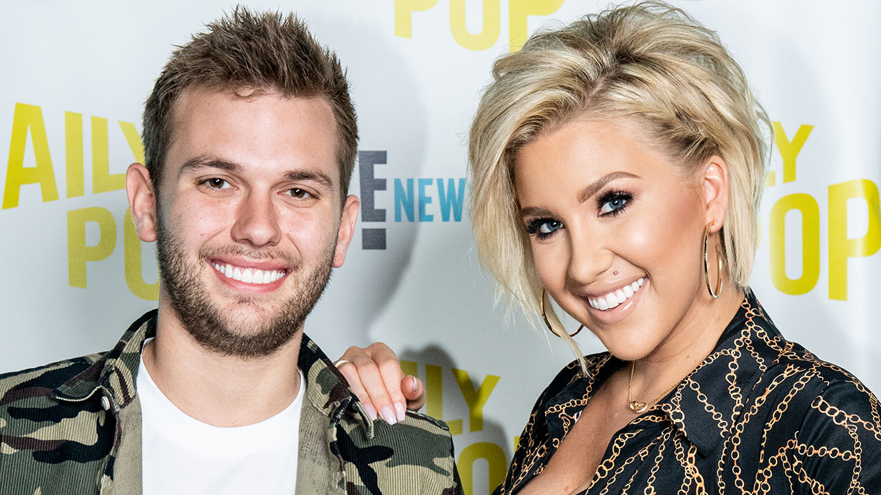 Savannah Chrisley Reveals Garth Brooks and Her Dad Todd Are Huge Fans of Each Other!