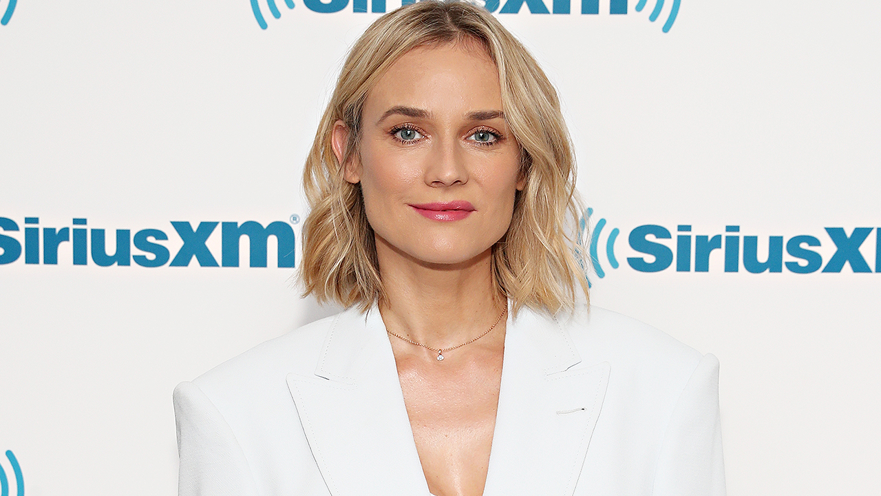 Diane Kruger Opens Up About Her 'Very Sweet' Life with Norman Reedus