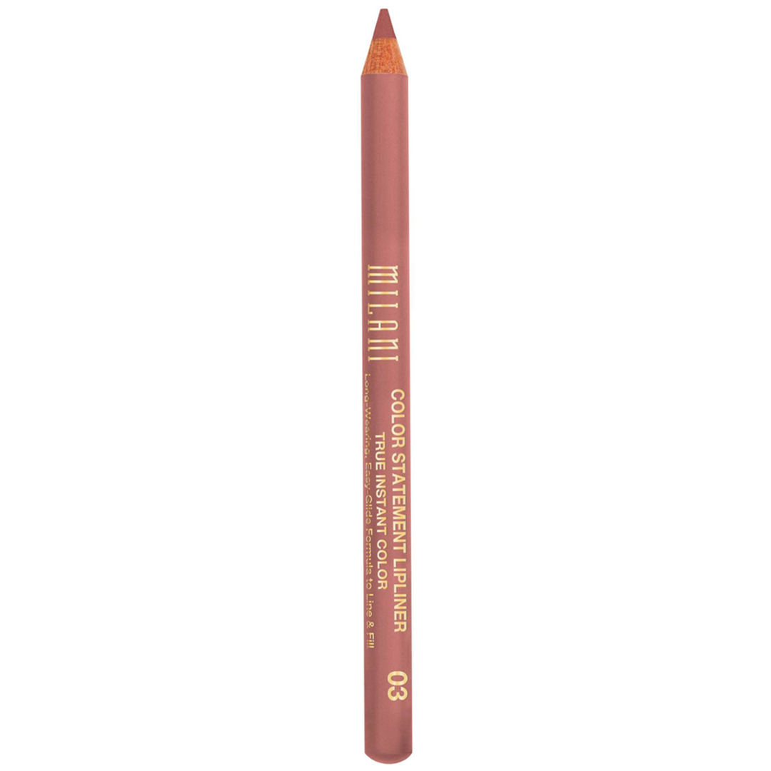 Milani Color Statement Lip Liner in Nude at Walmart