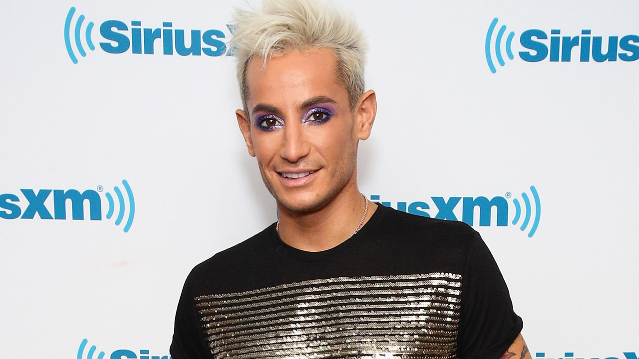 Frankie Grande Is 'So Proud' of Sister Ariana Grande's 10 VMA Noms: 'It's Been Her Year'
