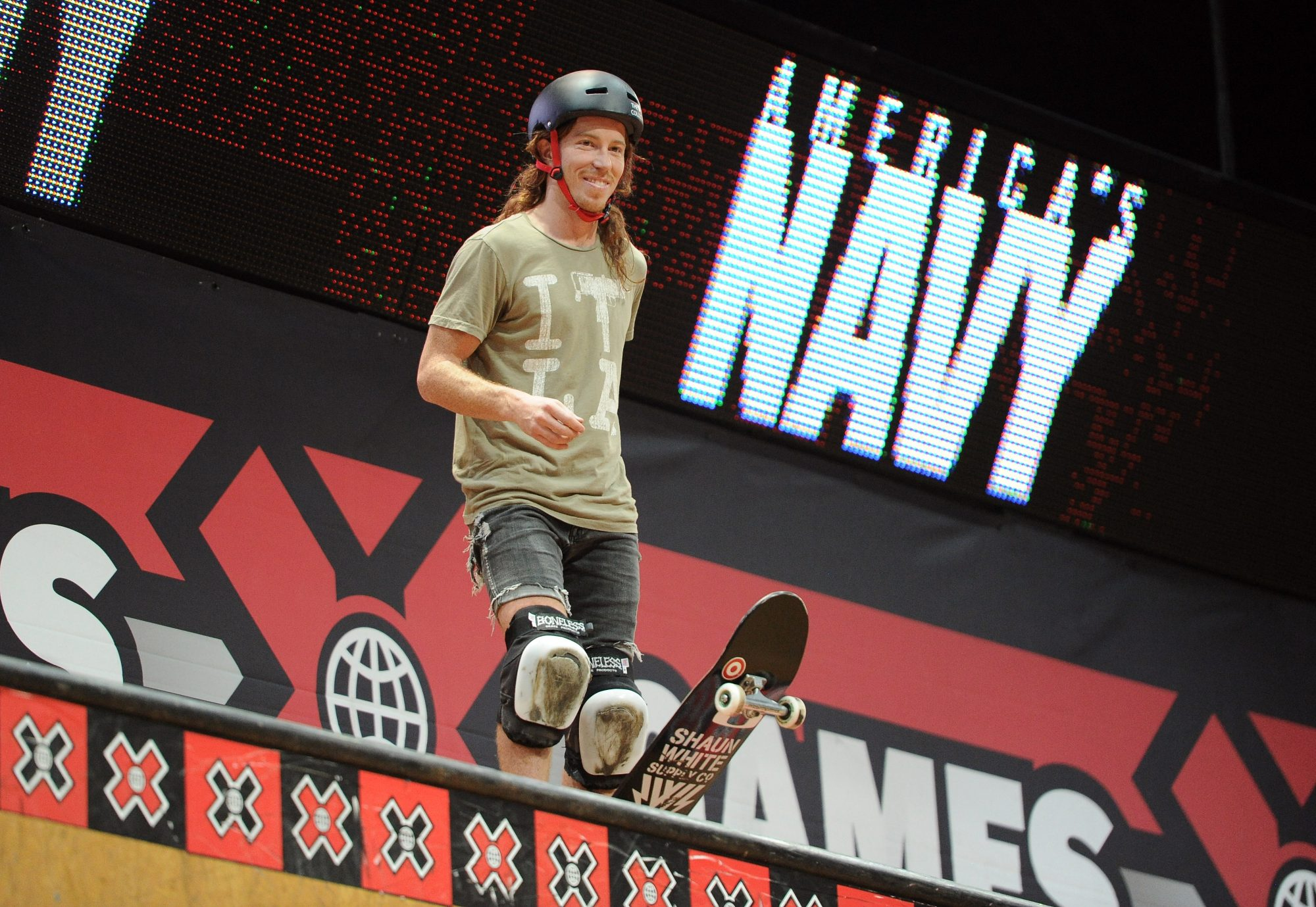 X Games 17 - Day 1