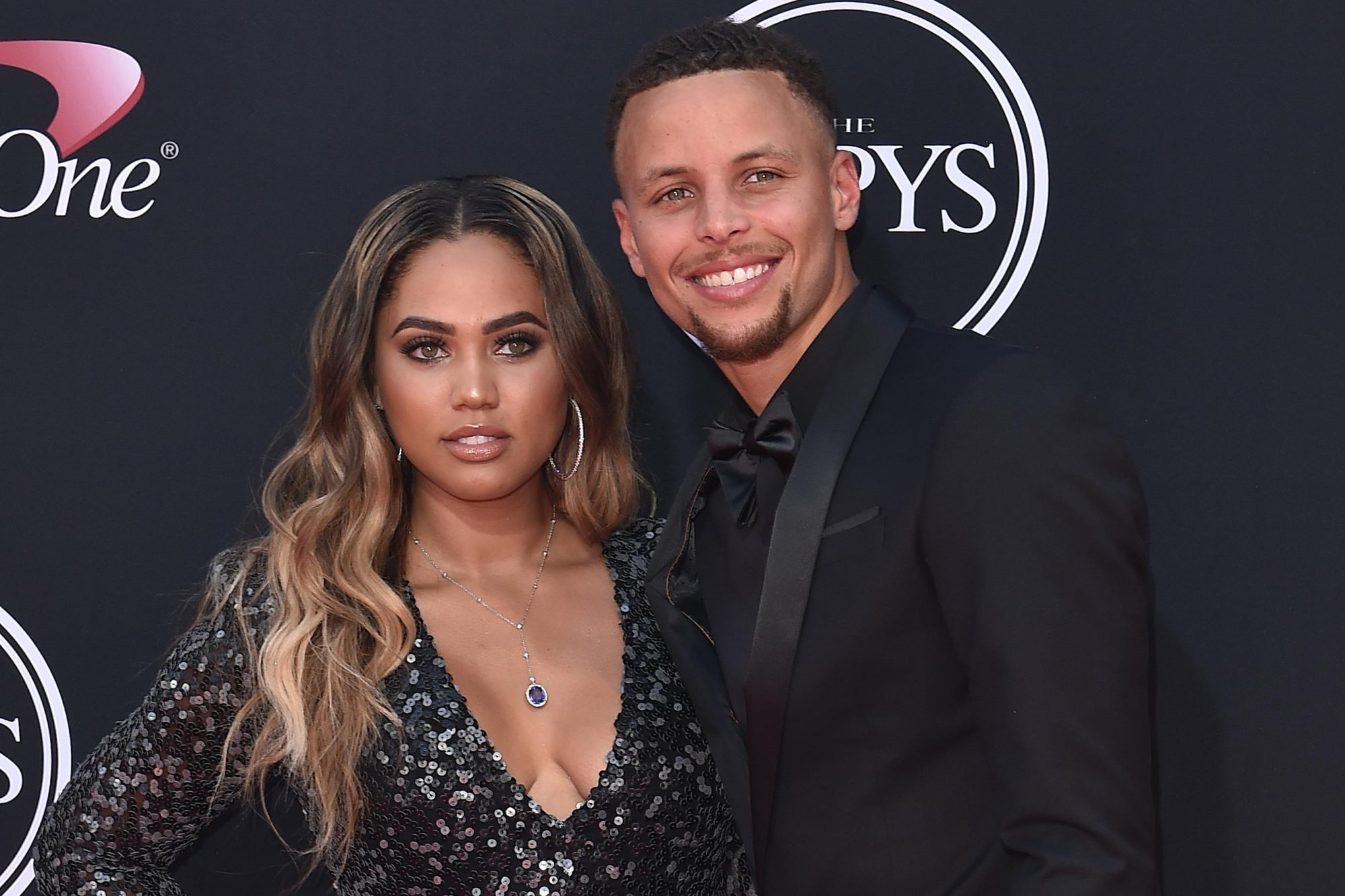 Steph Curry, Ayesha Curry